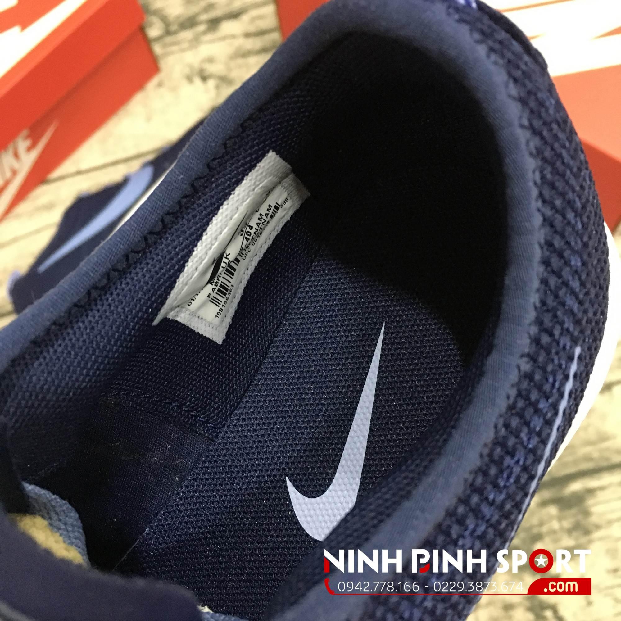 Giầy thể thao nam Nike Dualtone Racer Conavy 918227-404