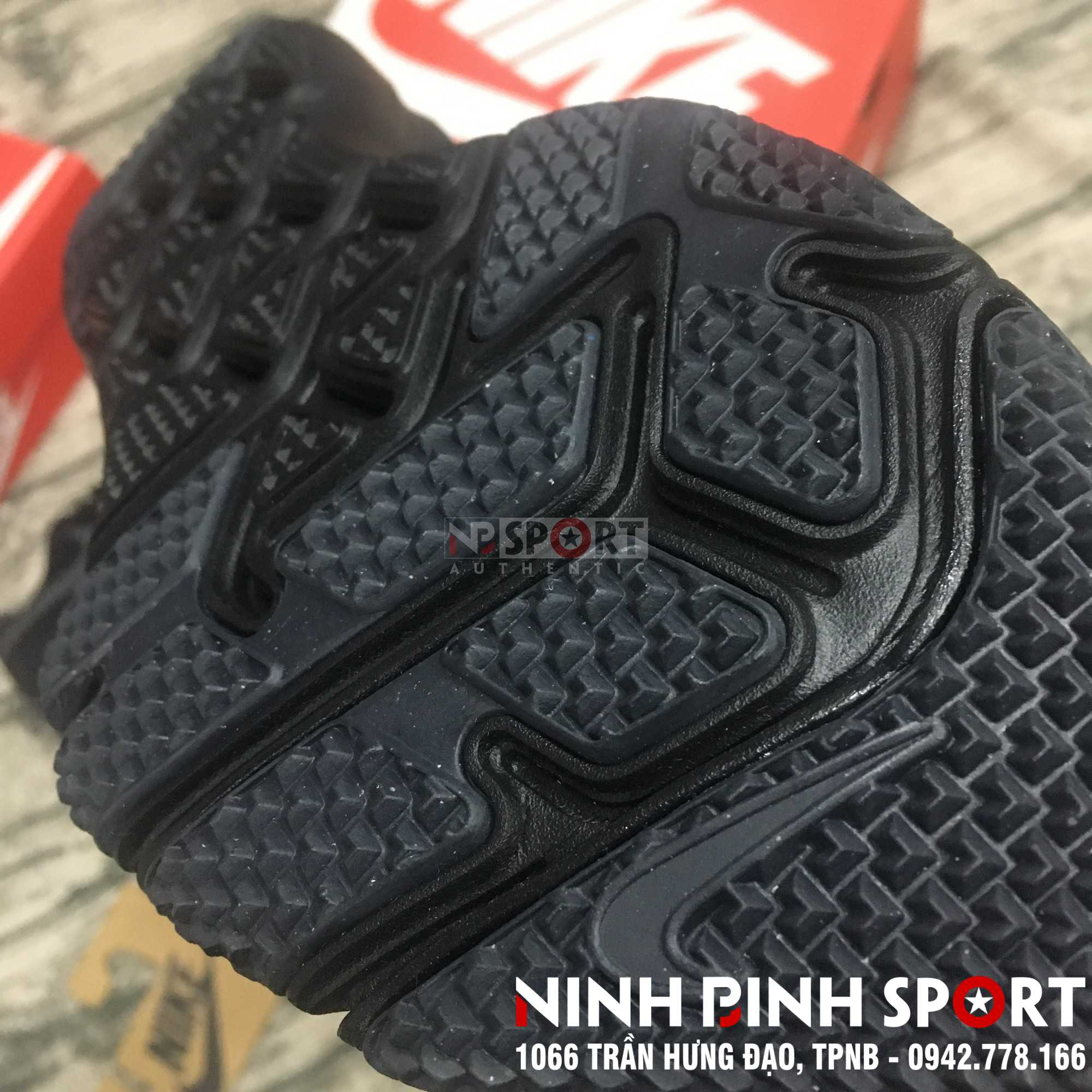Giầy thể thao nam Nike Flex Control II 924204-002