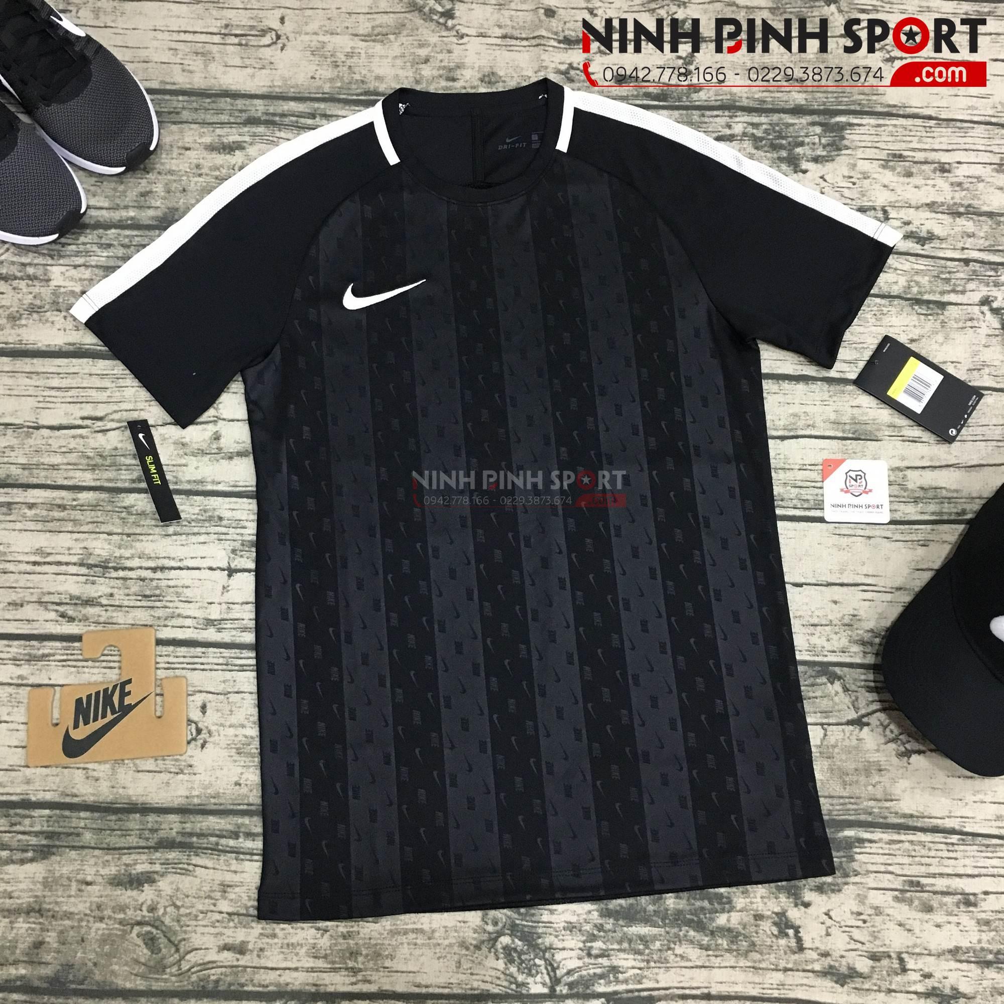 Áo thể thao nam Nike Dry Acedamy 924695-011