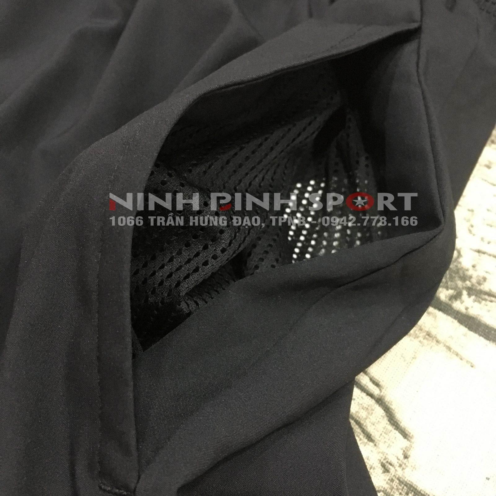Quần thể thao nam Nike AS Flex Short Woven 927527-010