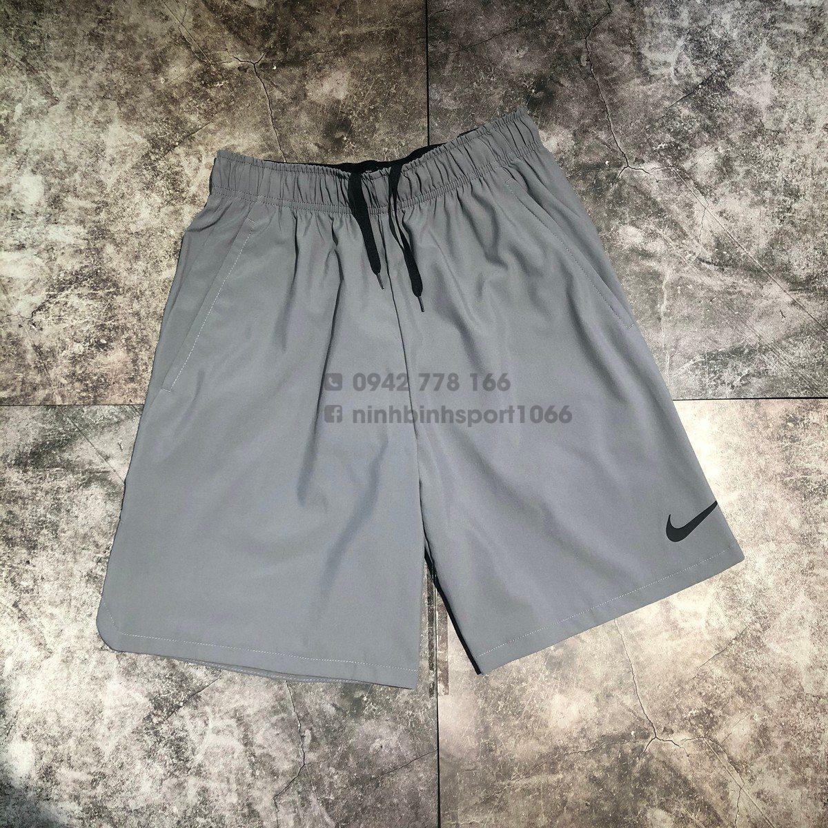 Quần thể thao nam Nike Flex Woven 2.0 927527-036