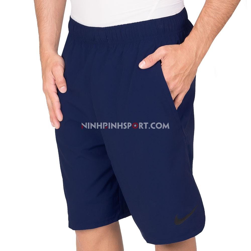 Quần thể thao nam Nike AS Flex Short Woven 927527-478