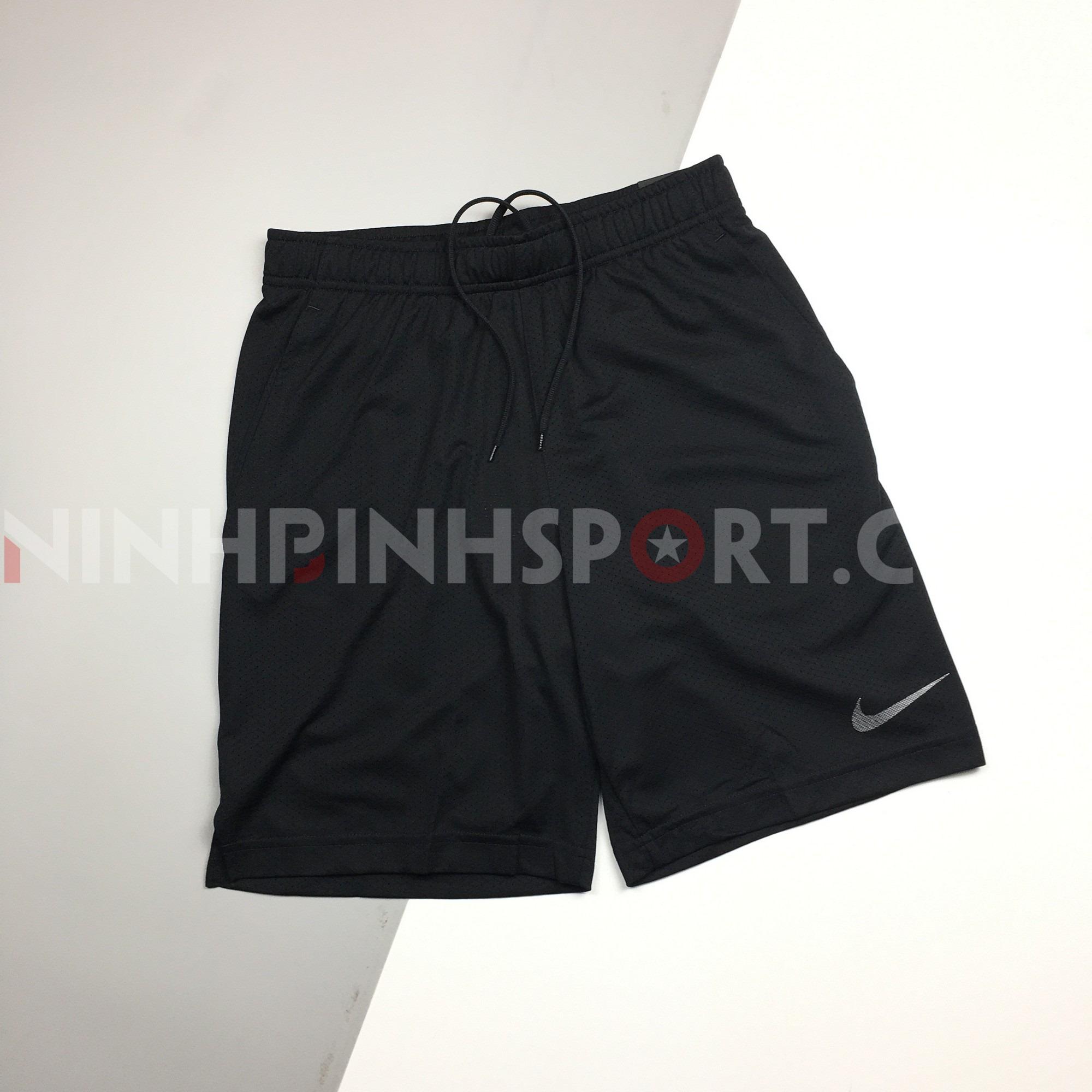 Quần thể thao nam Nike Mesh 4.0 927546-010