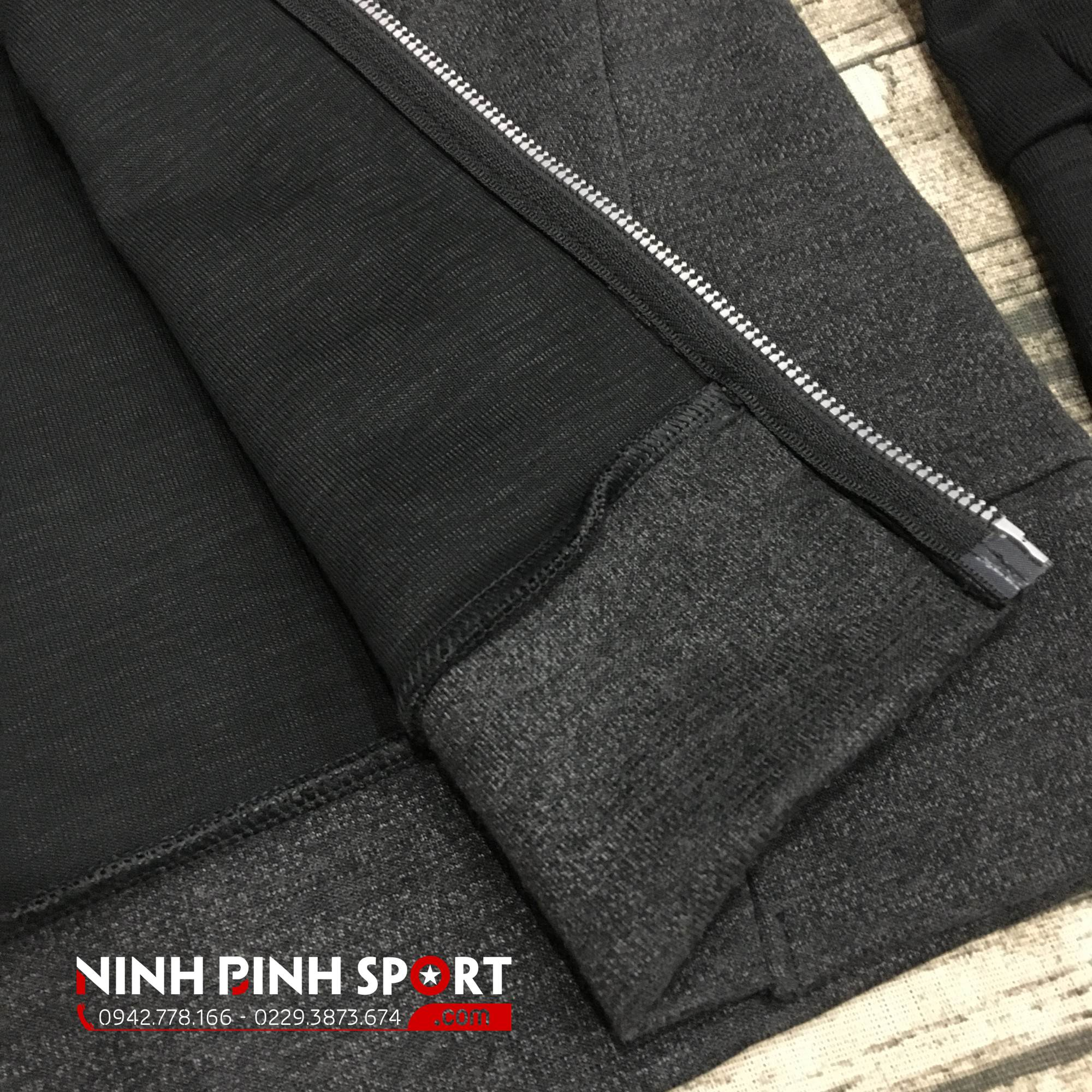 Áo khoác thể thao nam Nike Optic Hoodie 928476-010