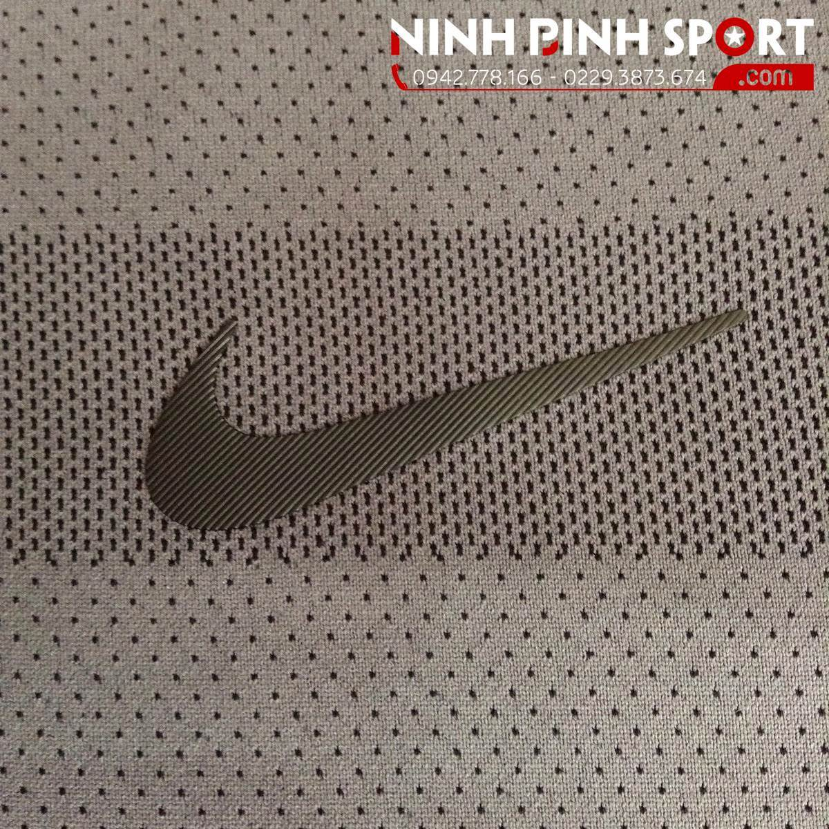 Áo Polo Nike Golf Zonal Cooling Momentum Nam 933319-021
