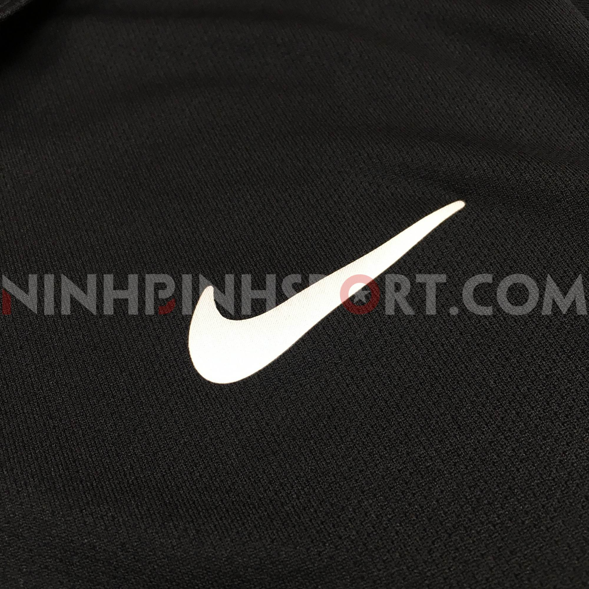 Áo thể thao nam Nike Dry Polo Team Black 939138-010