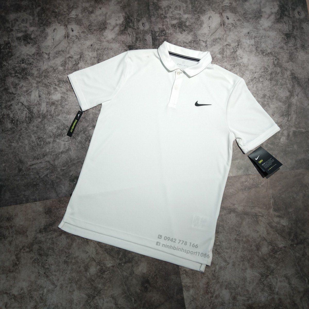 Áo thể thao nam Nike Court Dri-fit Polo Team 939138-100