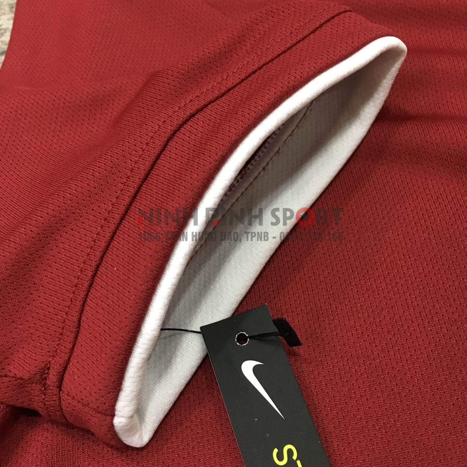 Áo thể thao nam Nike Court Dry-Fit Team Polo 939138-613