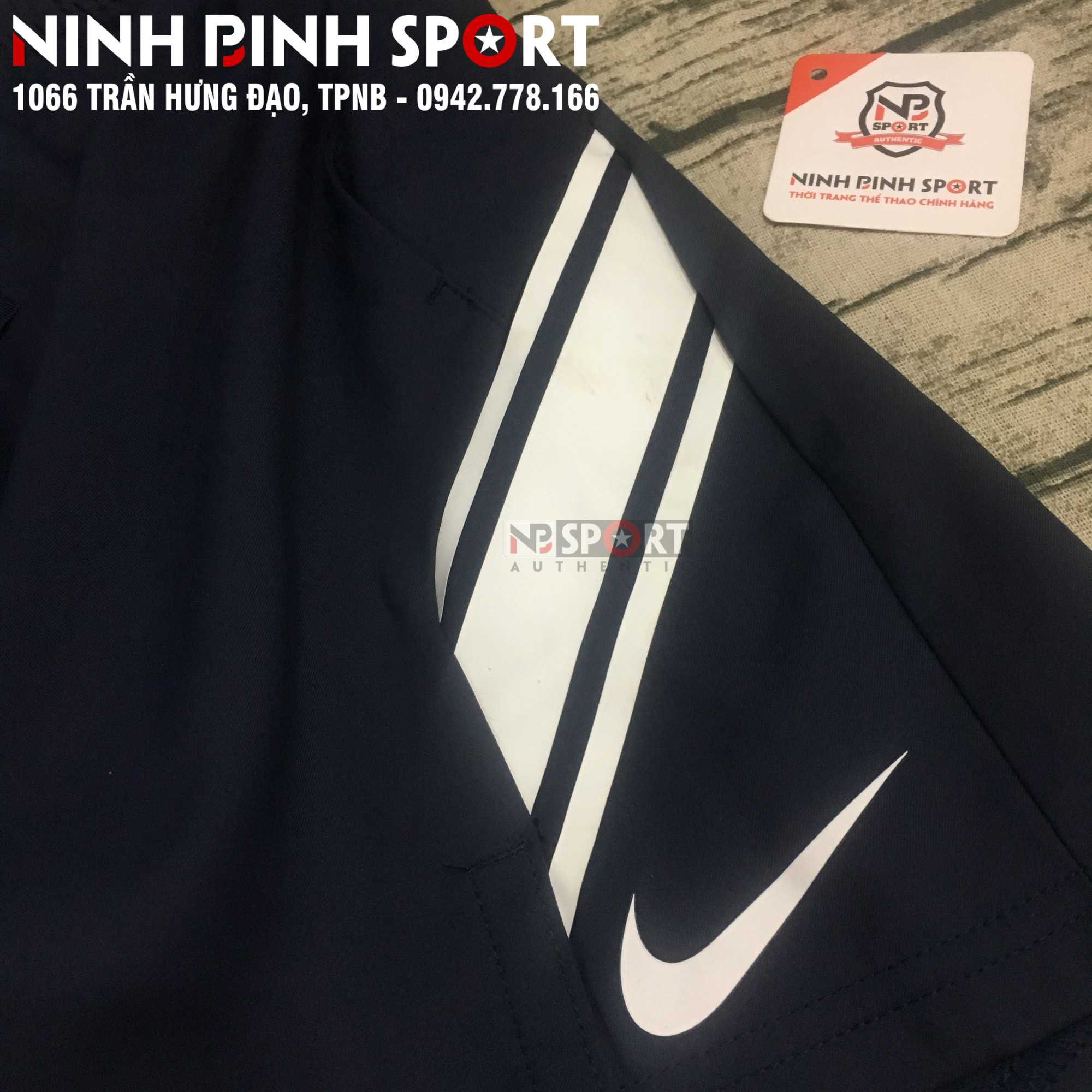 Quần thể thao nam Nike AS M NK DRY 7in 939274-451