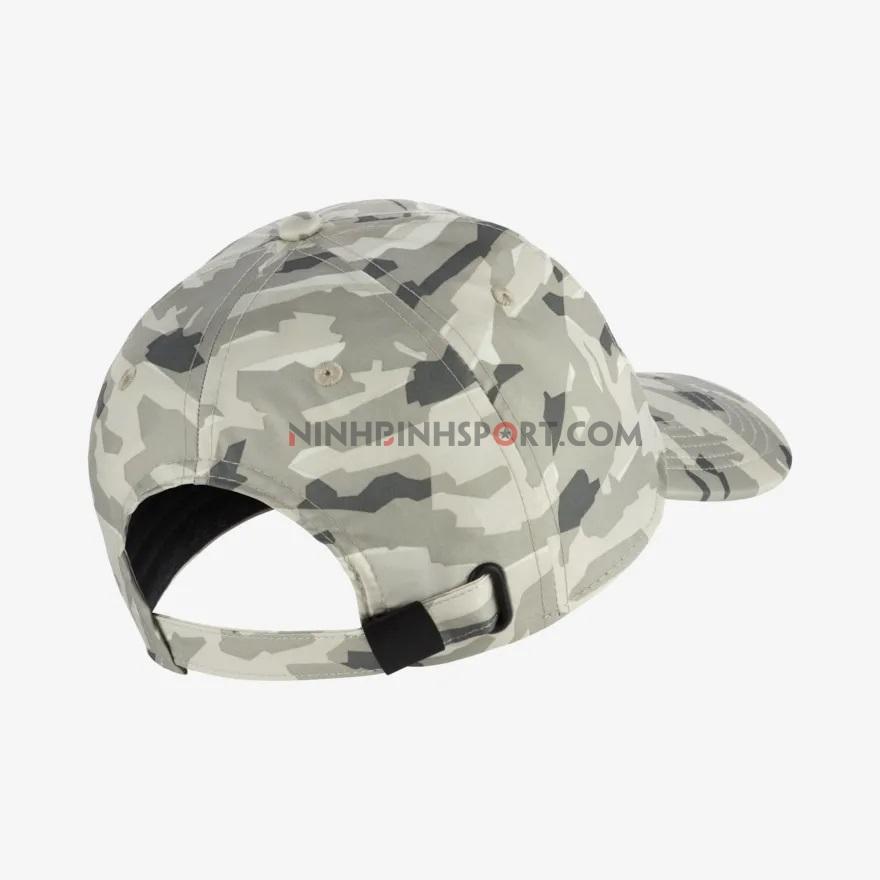 Mũ thể thao nam Nike Arobill H86 Camo Cap 942212-335