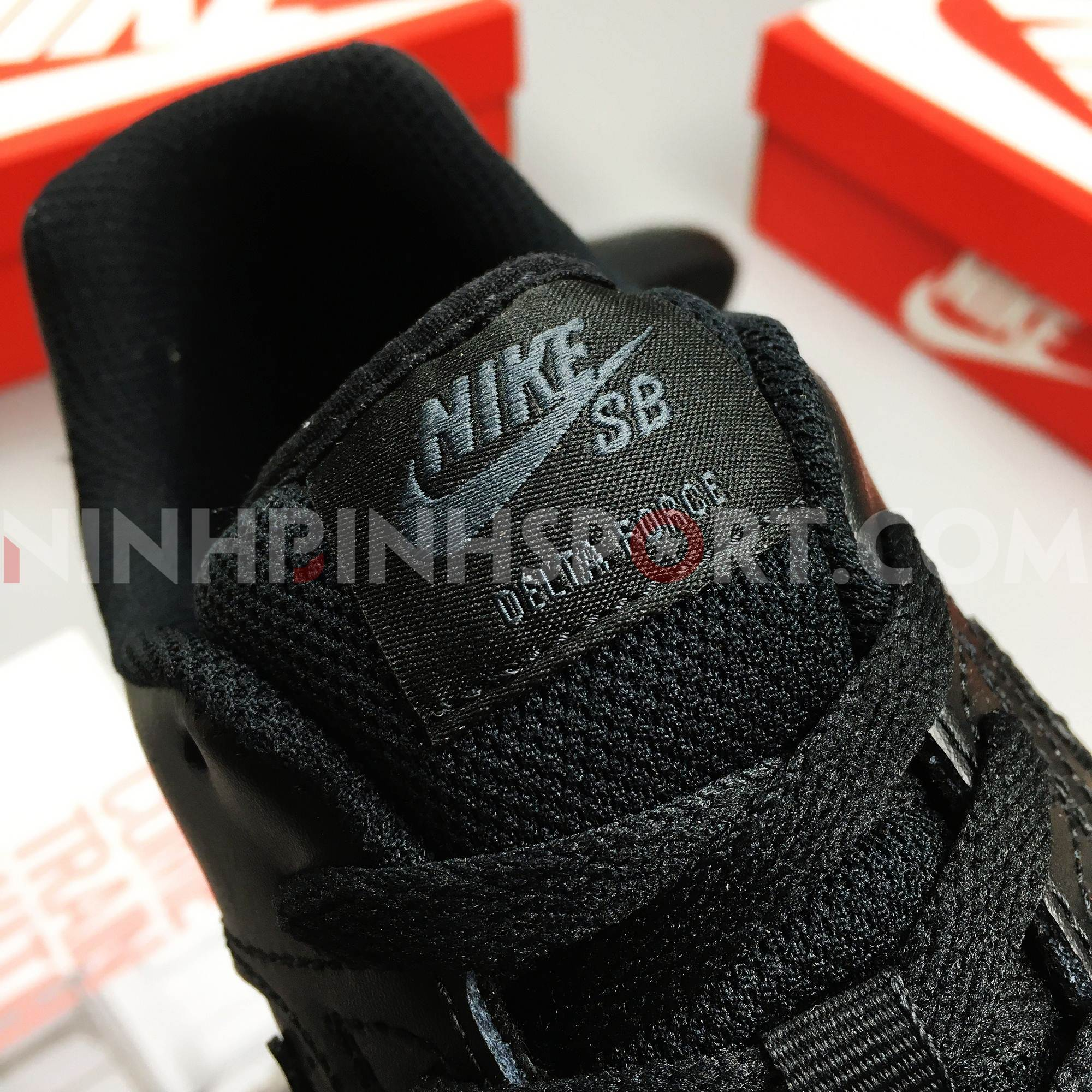 Giầy thể thao nam Nike SB Delta Force Vulc 942237-002