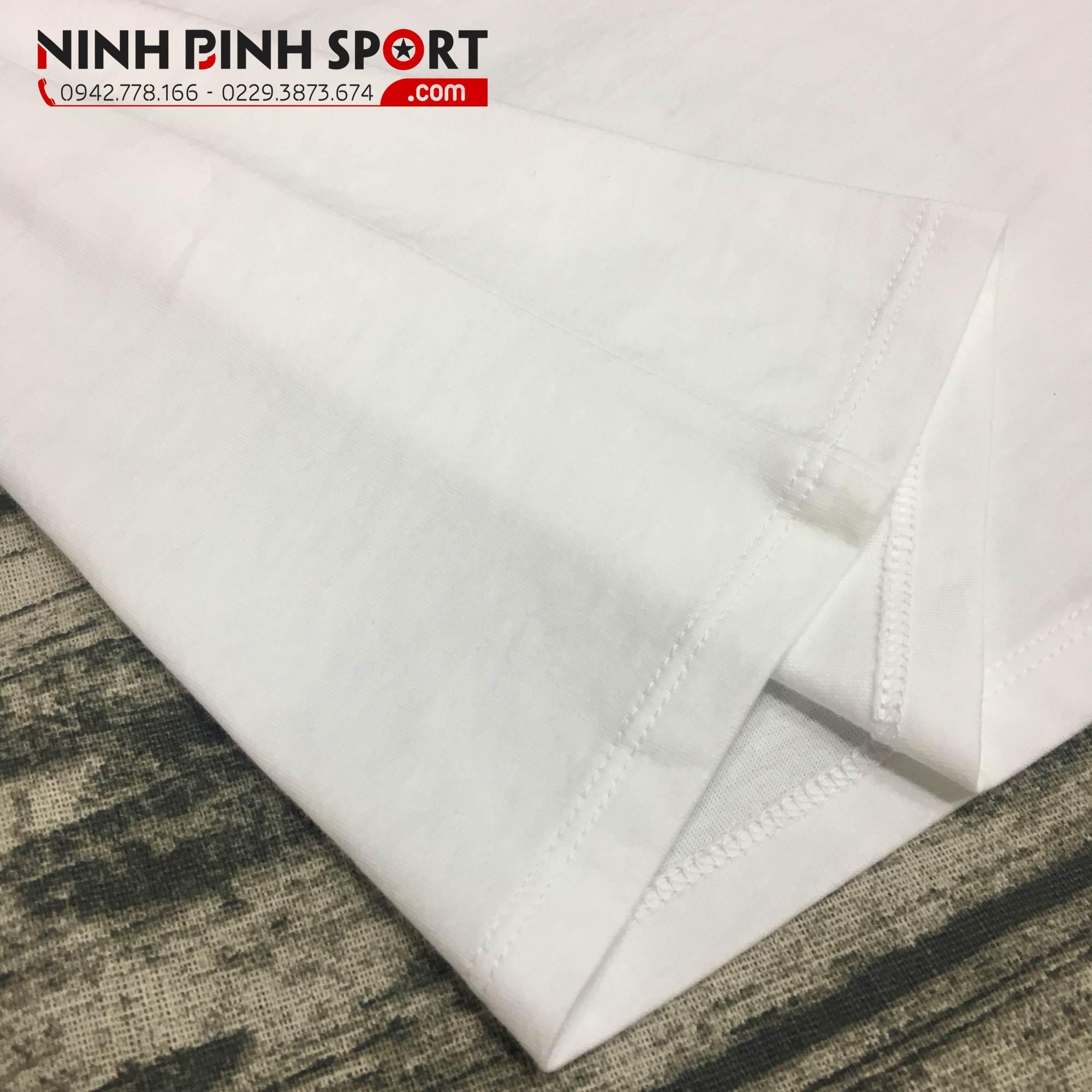 Áo thể thao Nike Air Max Tee White 942453-100
