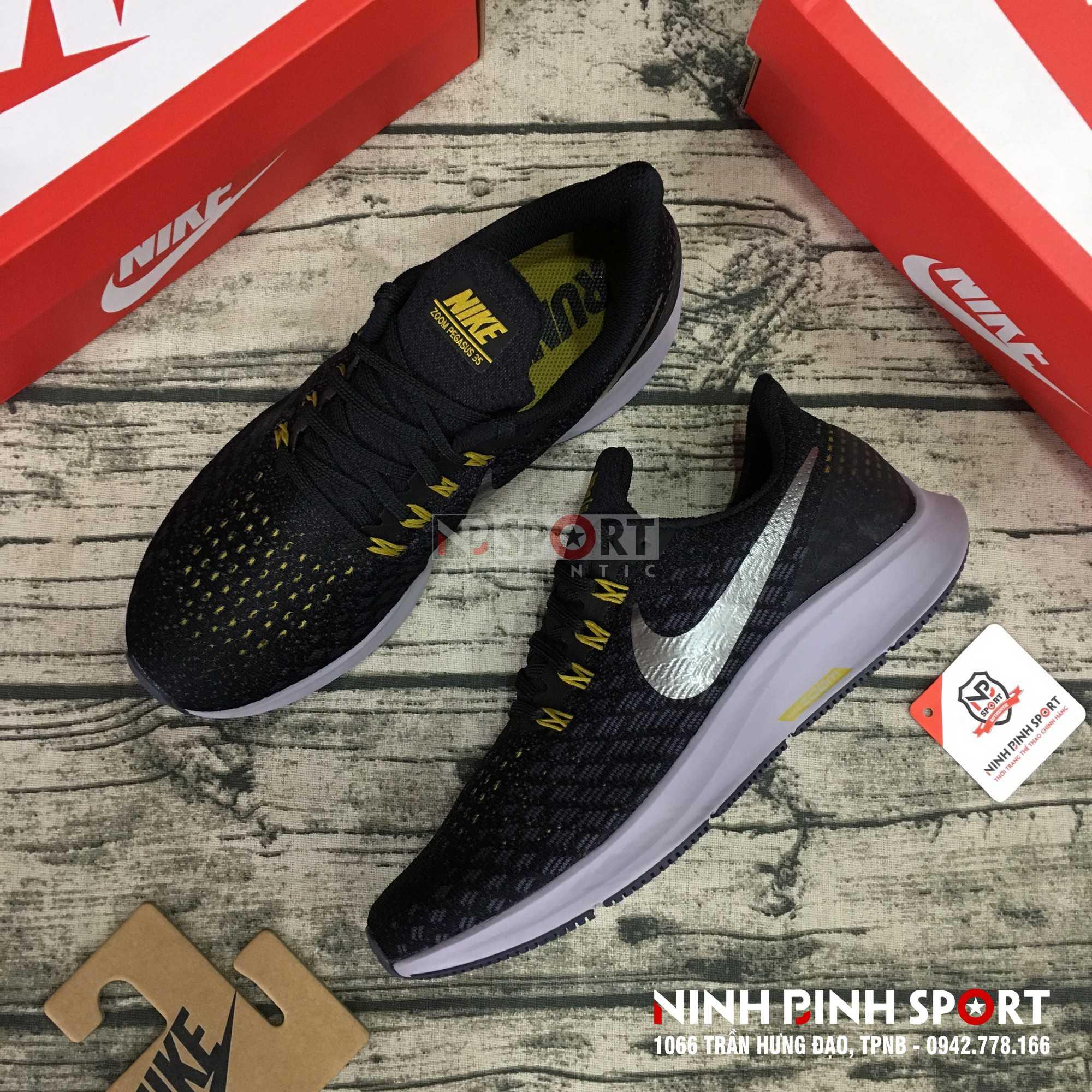 Giày thể thao nam Nike Air Zoom Pegasus 35 942851-013