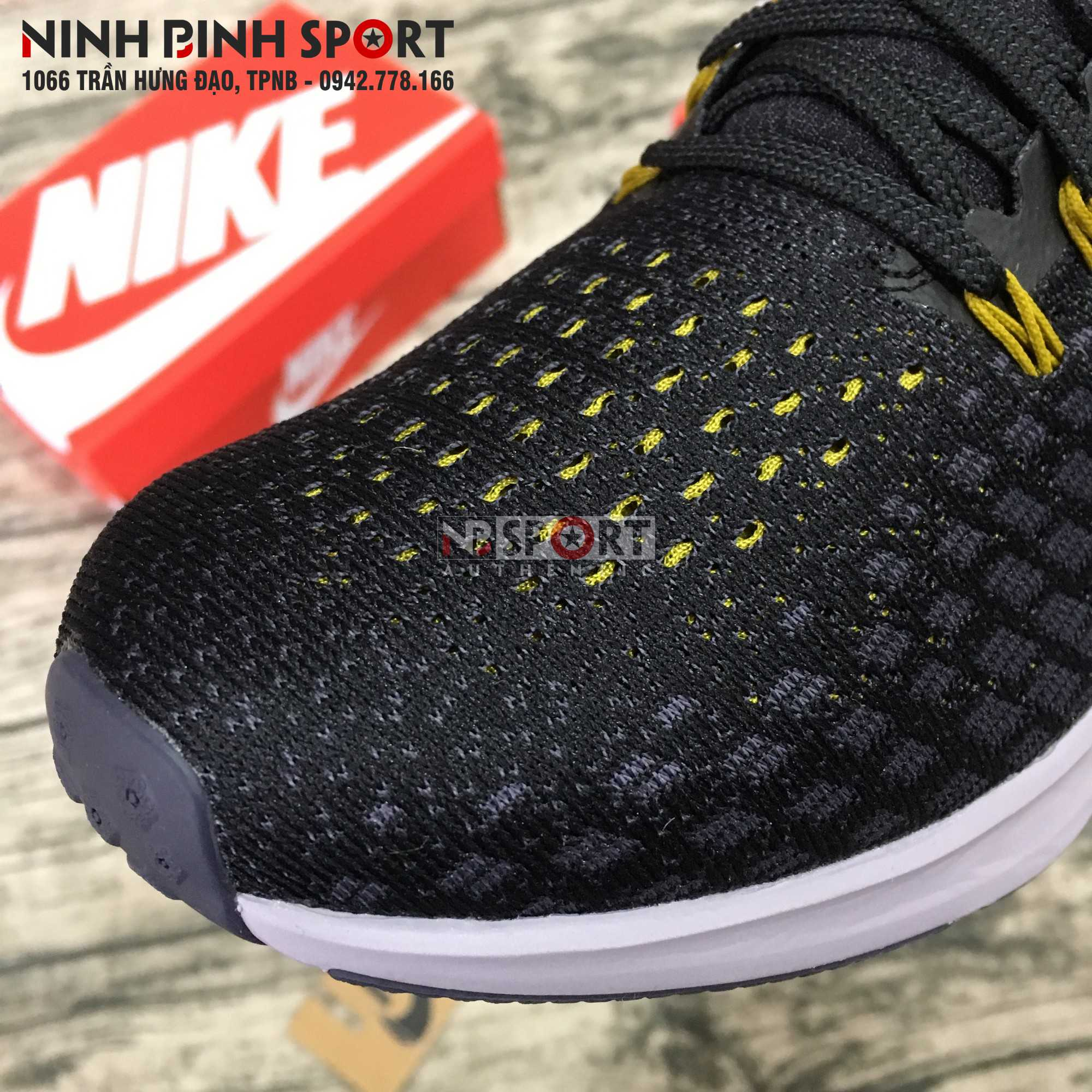 Giầy thể thao nam Nike Air Zoom Pegasus 35 942851-013