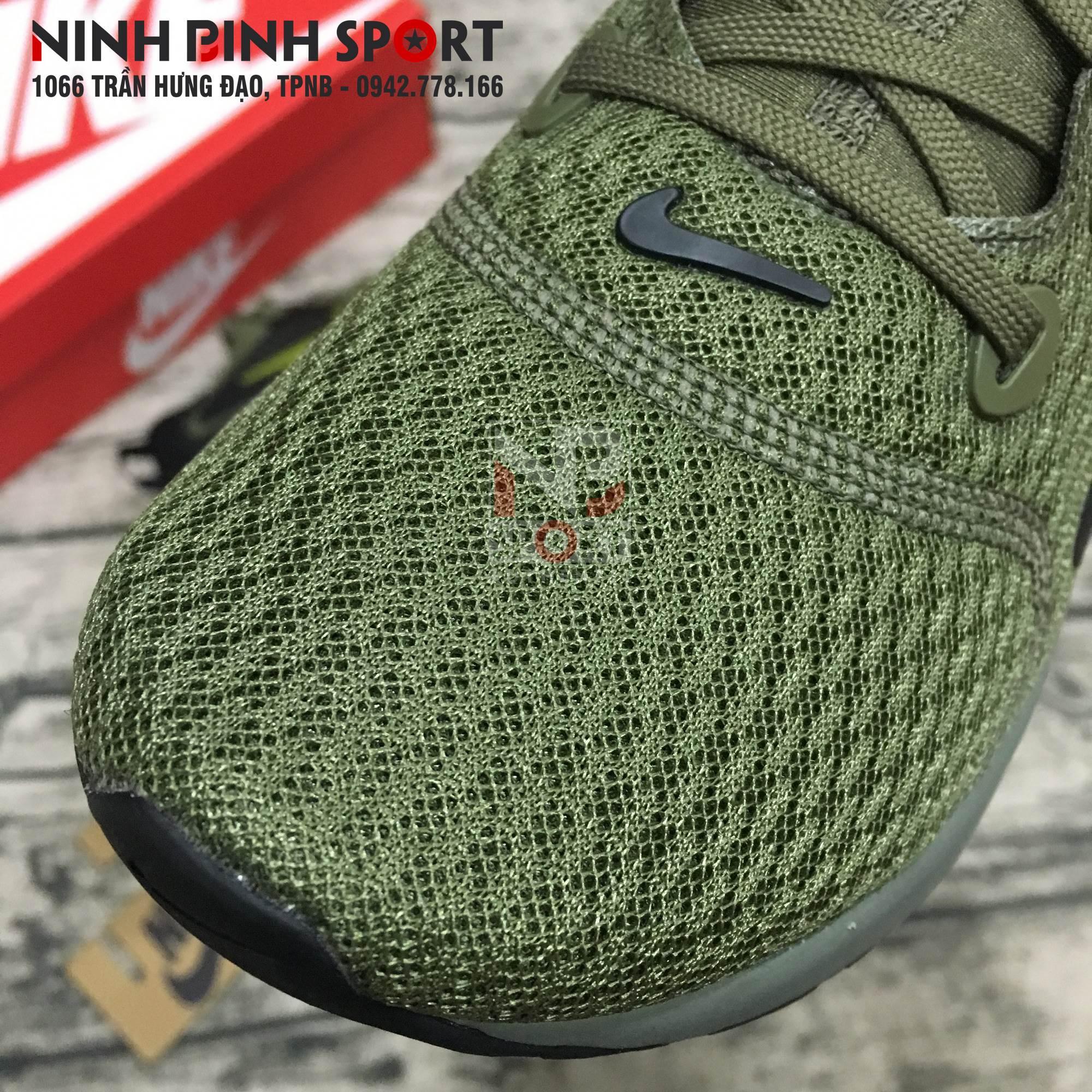 Giầy thể thao nam Nike Legend React AA1625-200