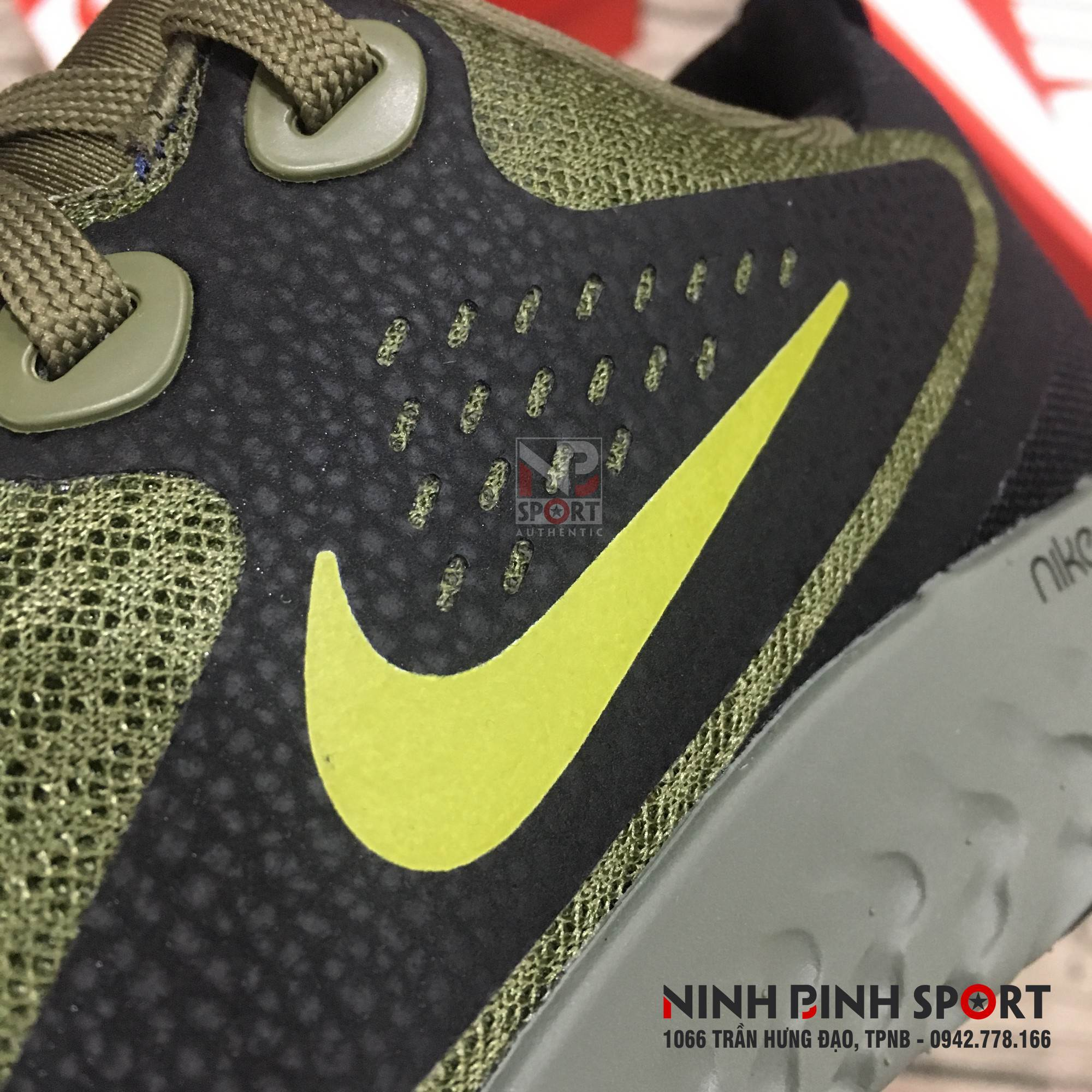 Giày thể thao nam Nike Legend React AA1625-200