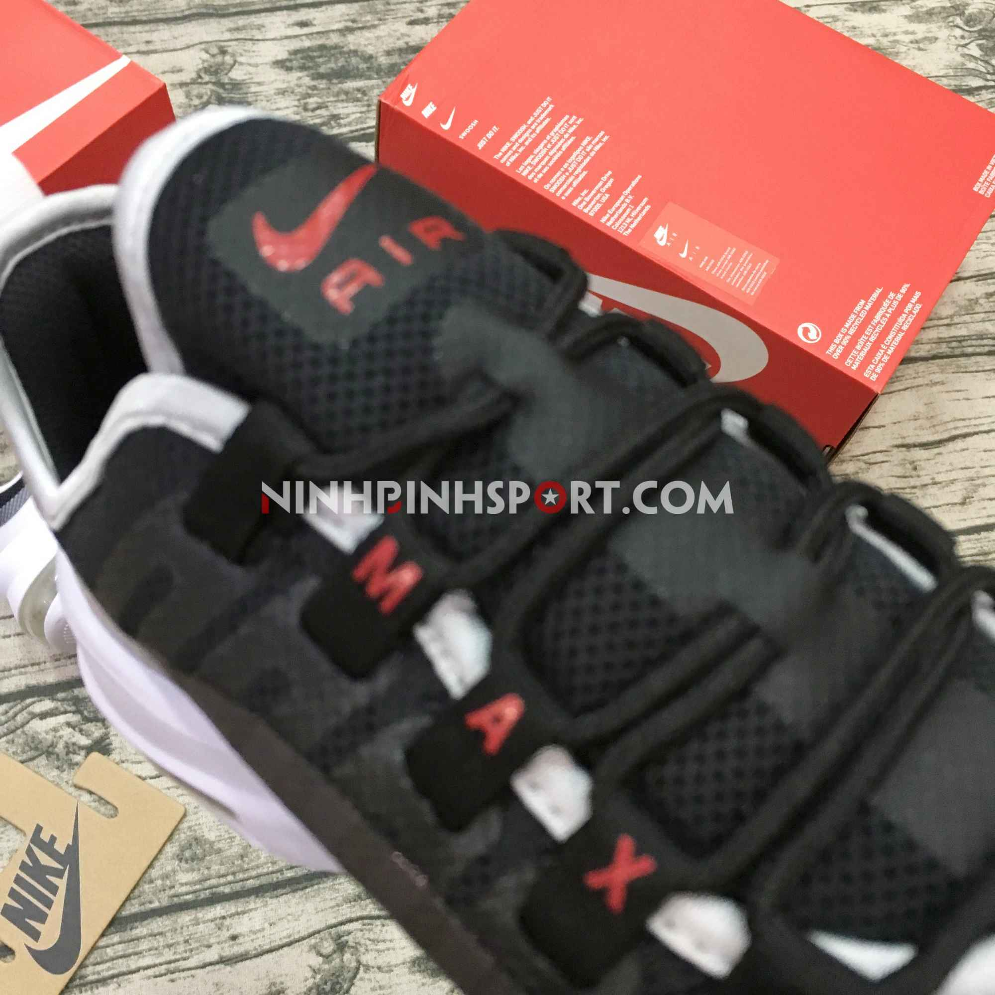 Giầy thể thao nam Nike Air Max Axis AA2146-009