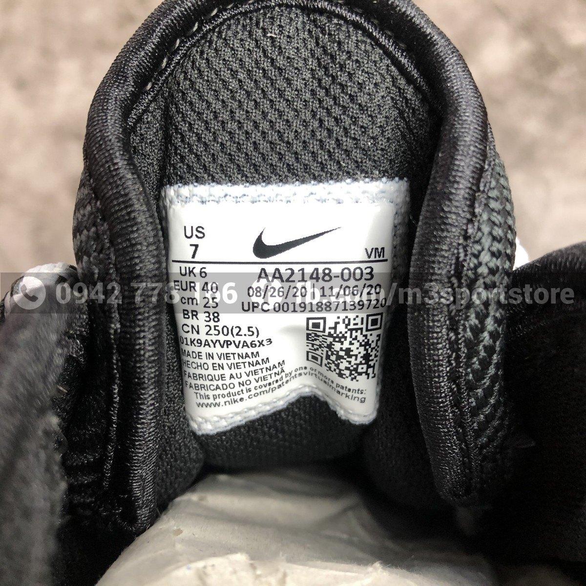 Giày thể thao nam Nike Air Max Axis Premium AA2148-003