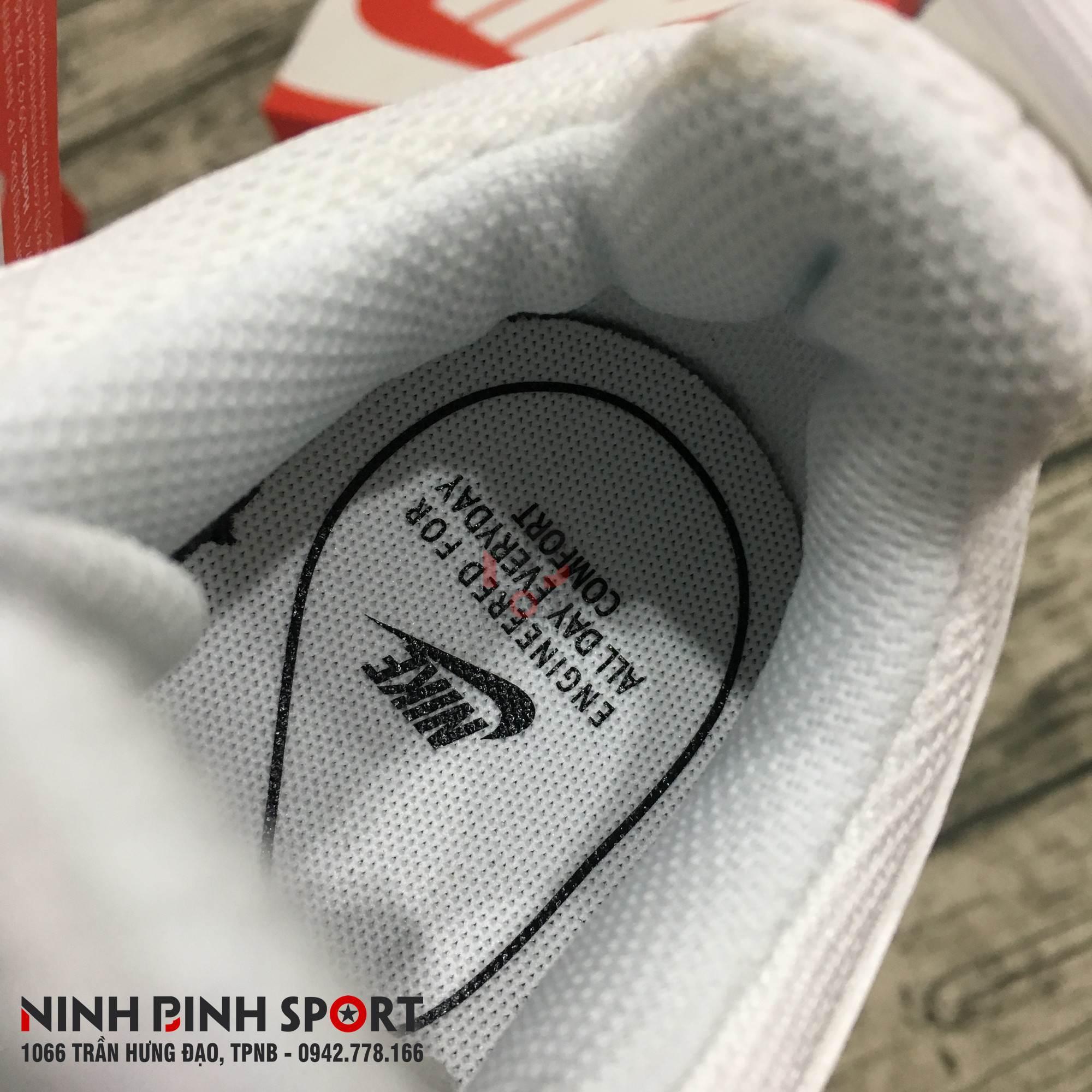 Giày thể thao nữ Nike Tessen AA2172-100