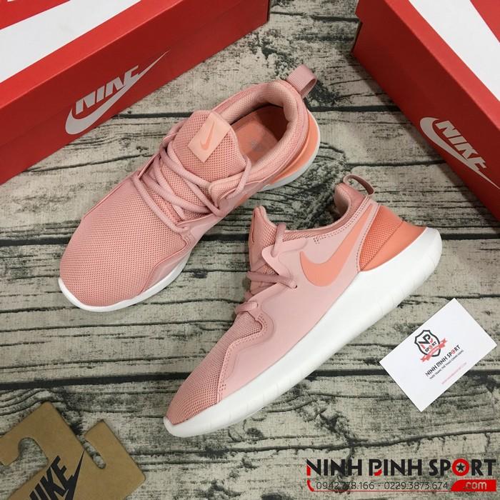 Giày thể thao Women's Nike pink Tessen AA2172-600