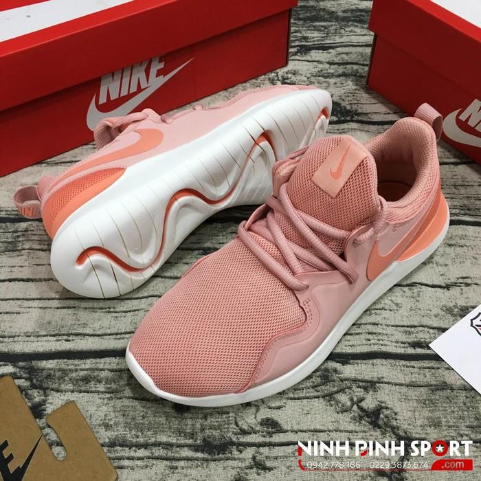 Giày thể thao nữ Nike pink Tessen AA2172-600