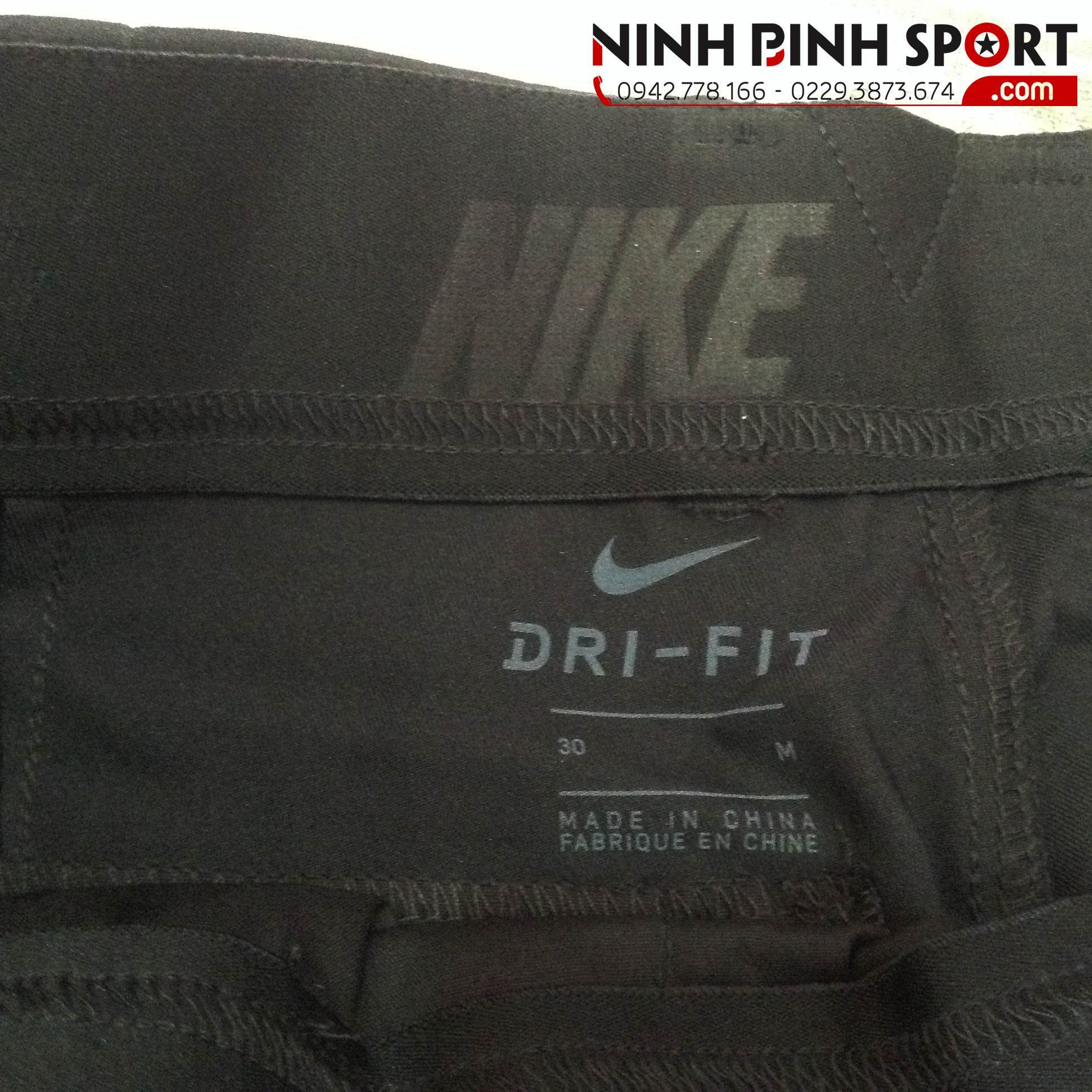 Quần Short Nike Golf Nam AA3307-010