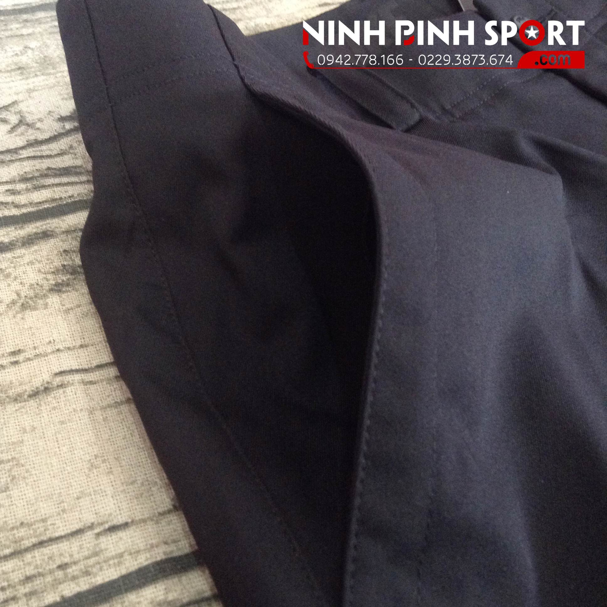 Quần Short Nike Golf Nam AA3307-010