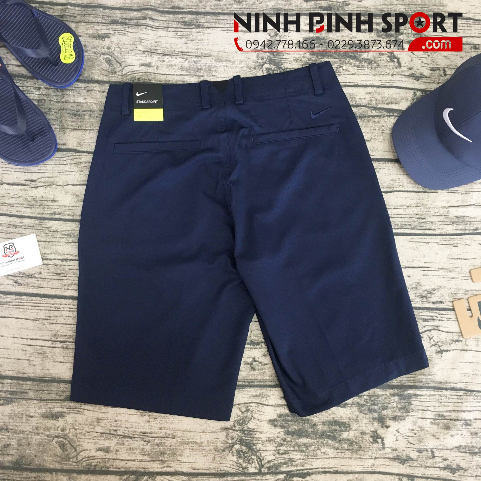 Quần Nike Golf Performance AA3307-451