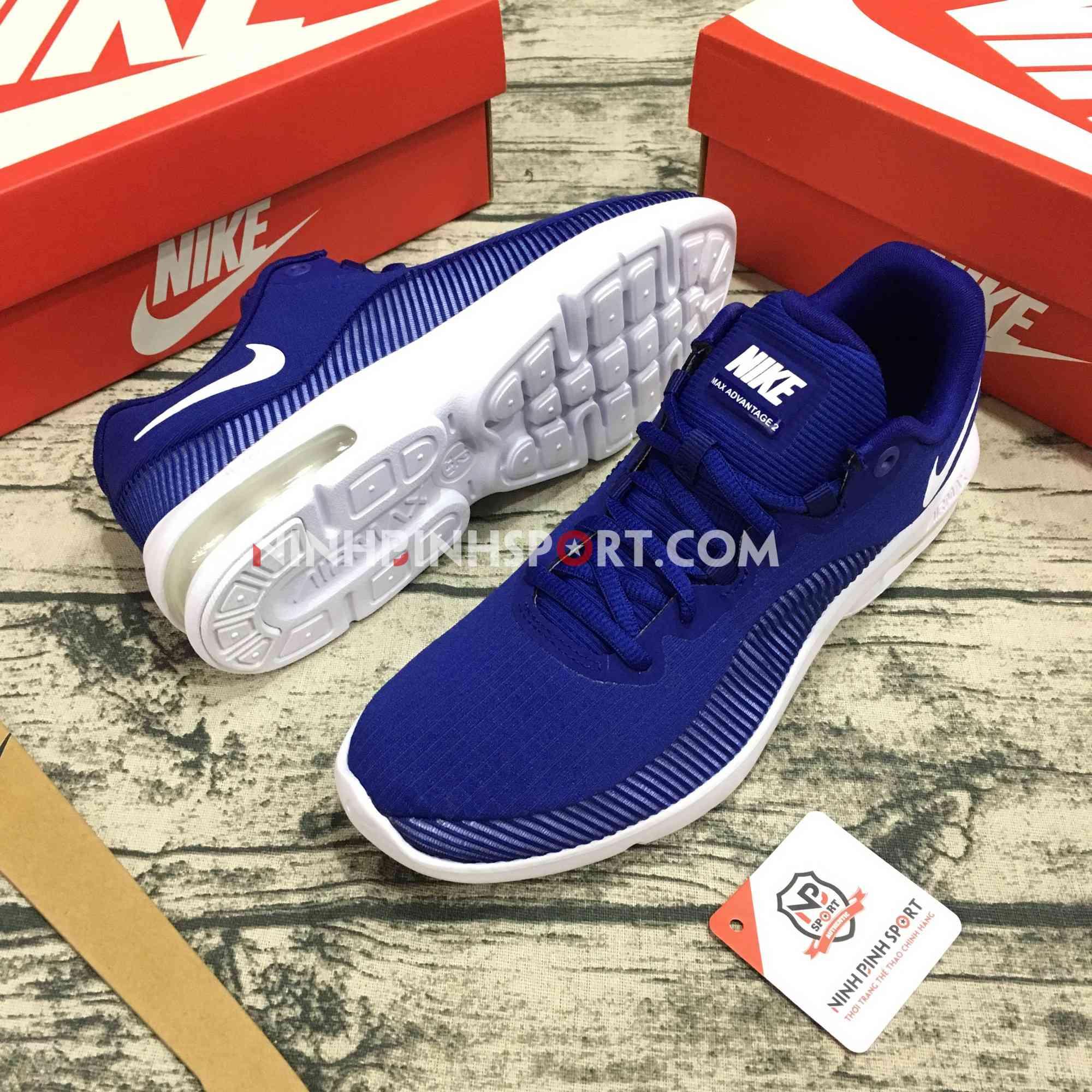 Giầy thể thao nam Nike Air Max Advantage 2 AA7396-402