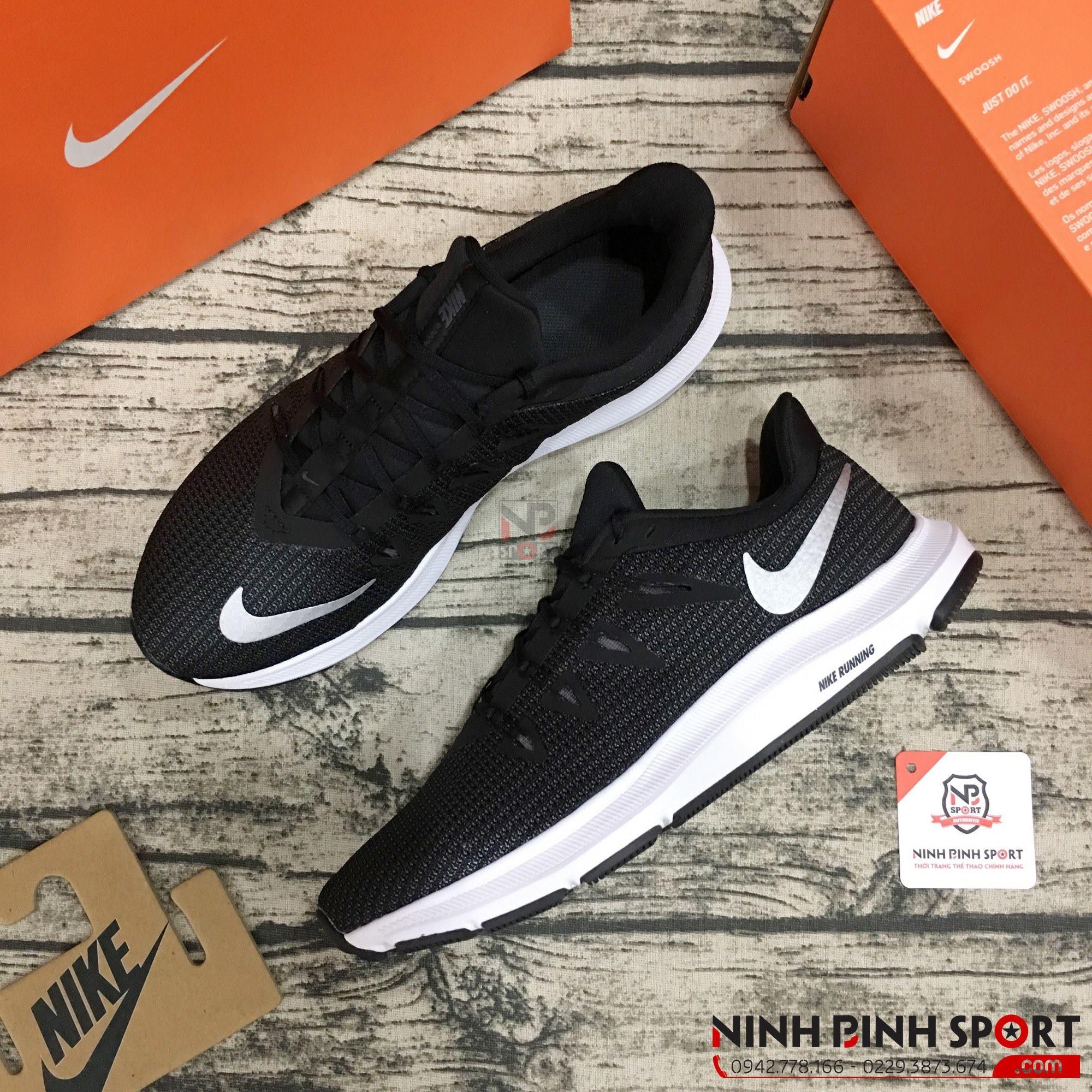 Giày Running Nike  Quest Nam AA7403-001