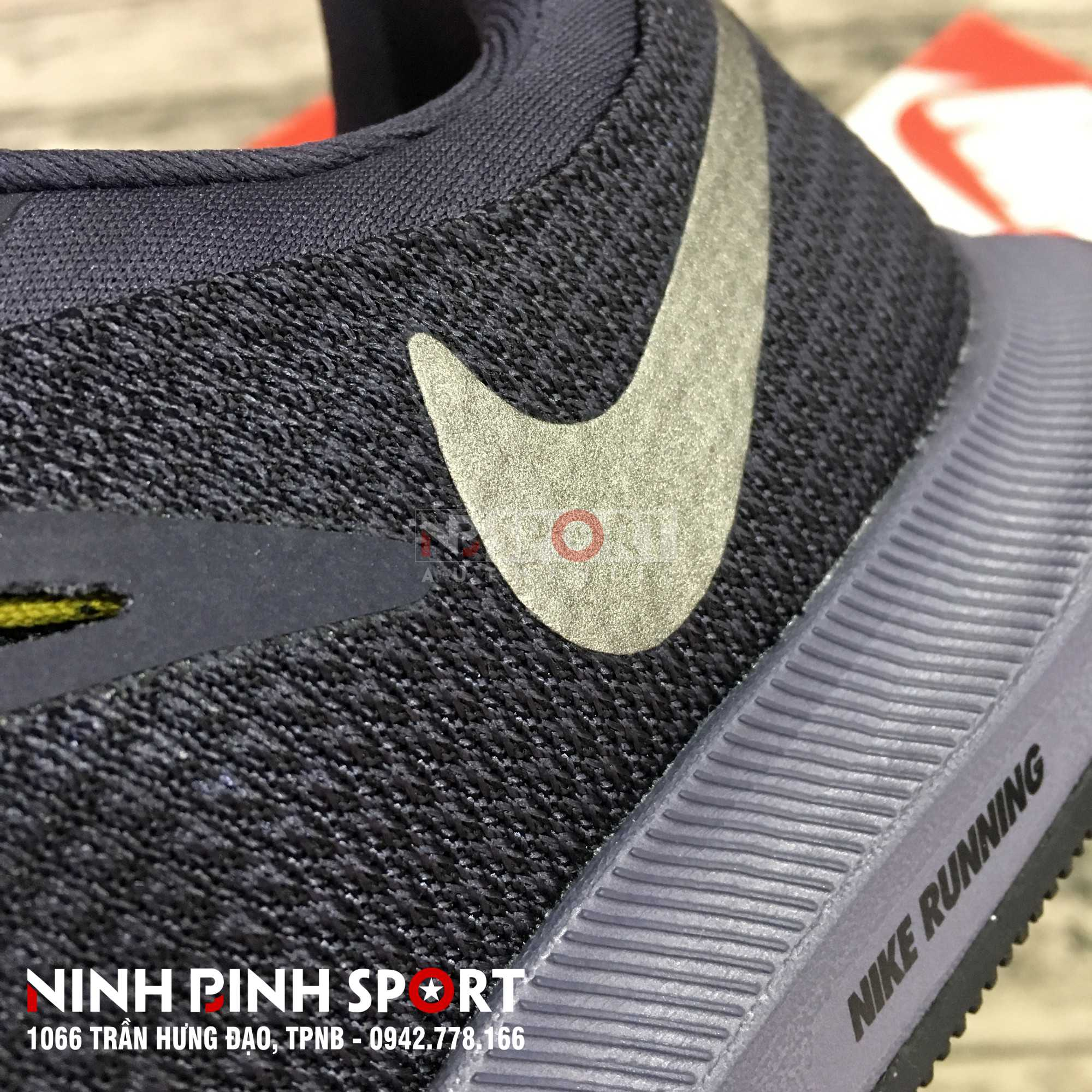Giày thể thao nam Nike Quest Running AA7403-006