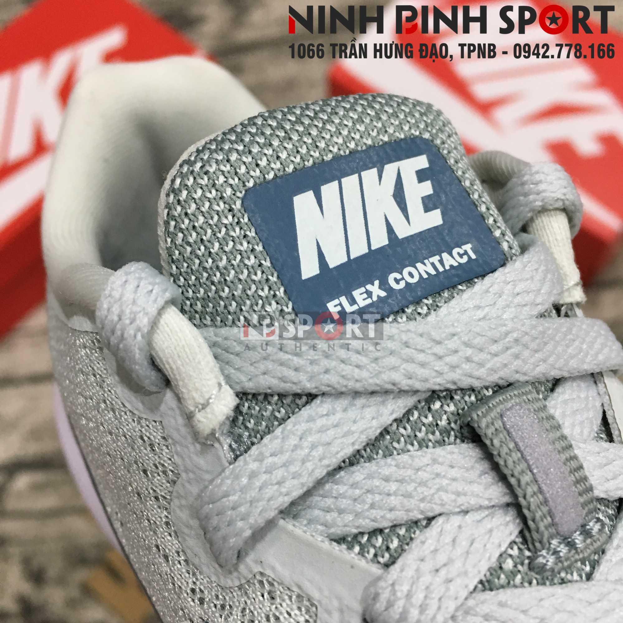 Giầy thể thao nữ Nike Flex Contact 2 W AA7409-012