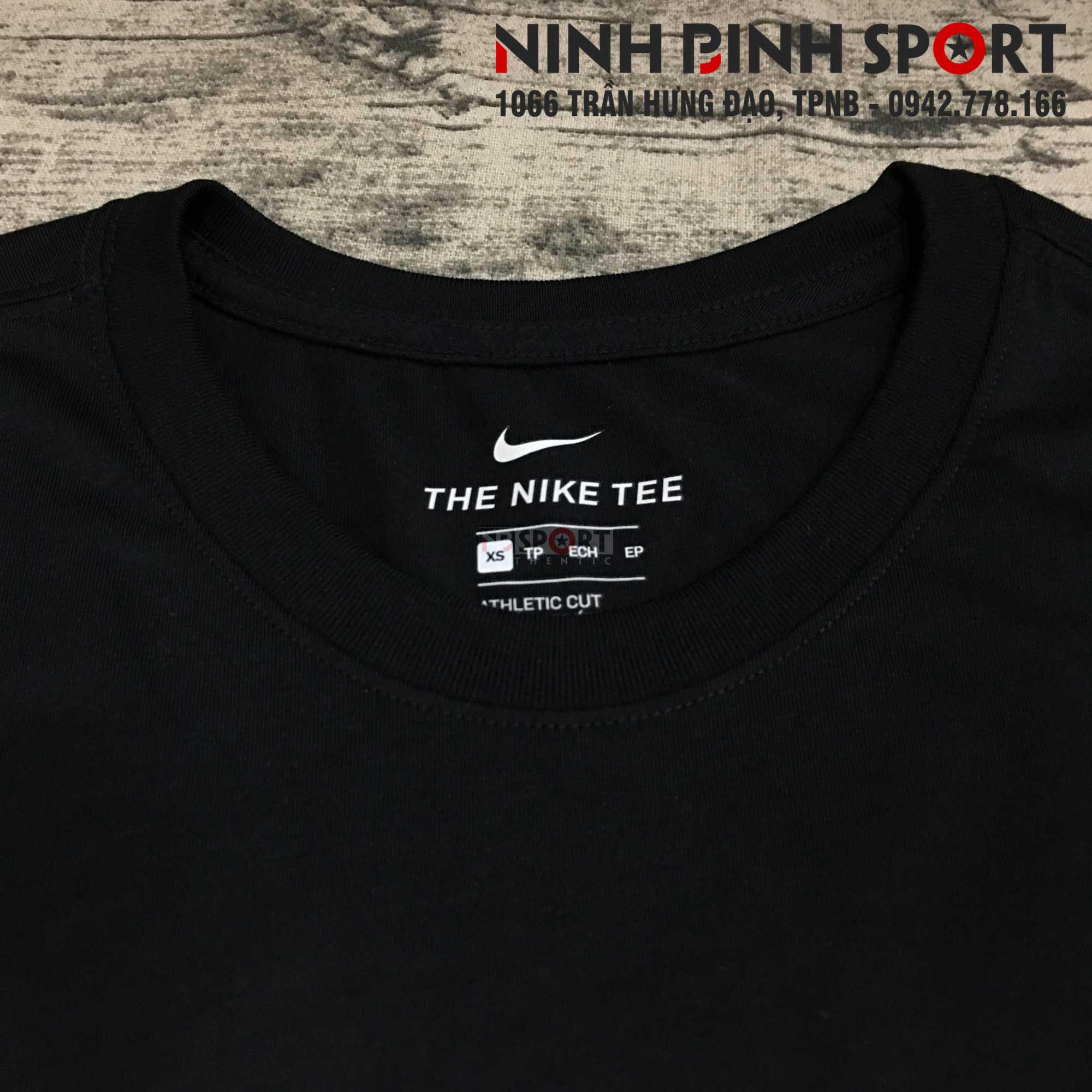 Áo thể thao nam Nike coat Rafa Dri-fit SS AA7753-010
