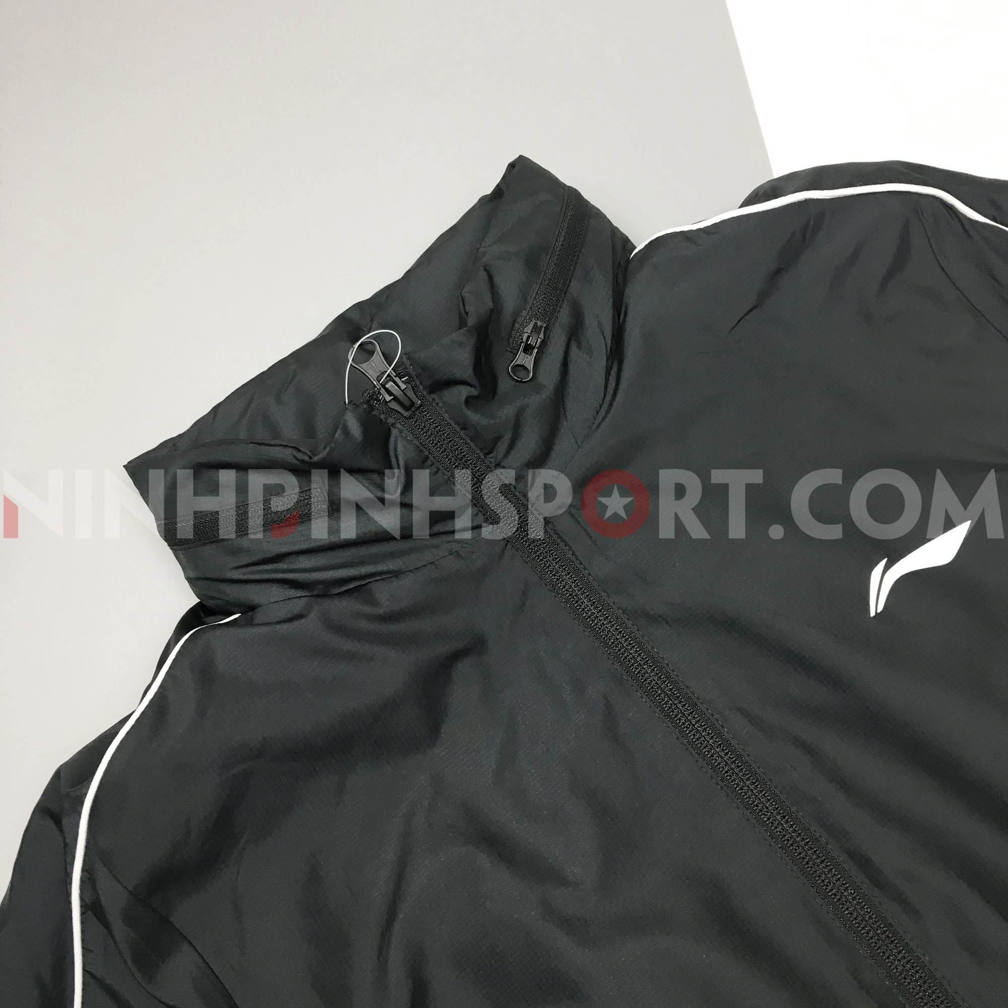 Áo khoác thể thao nam Lining AACN005-1A