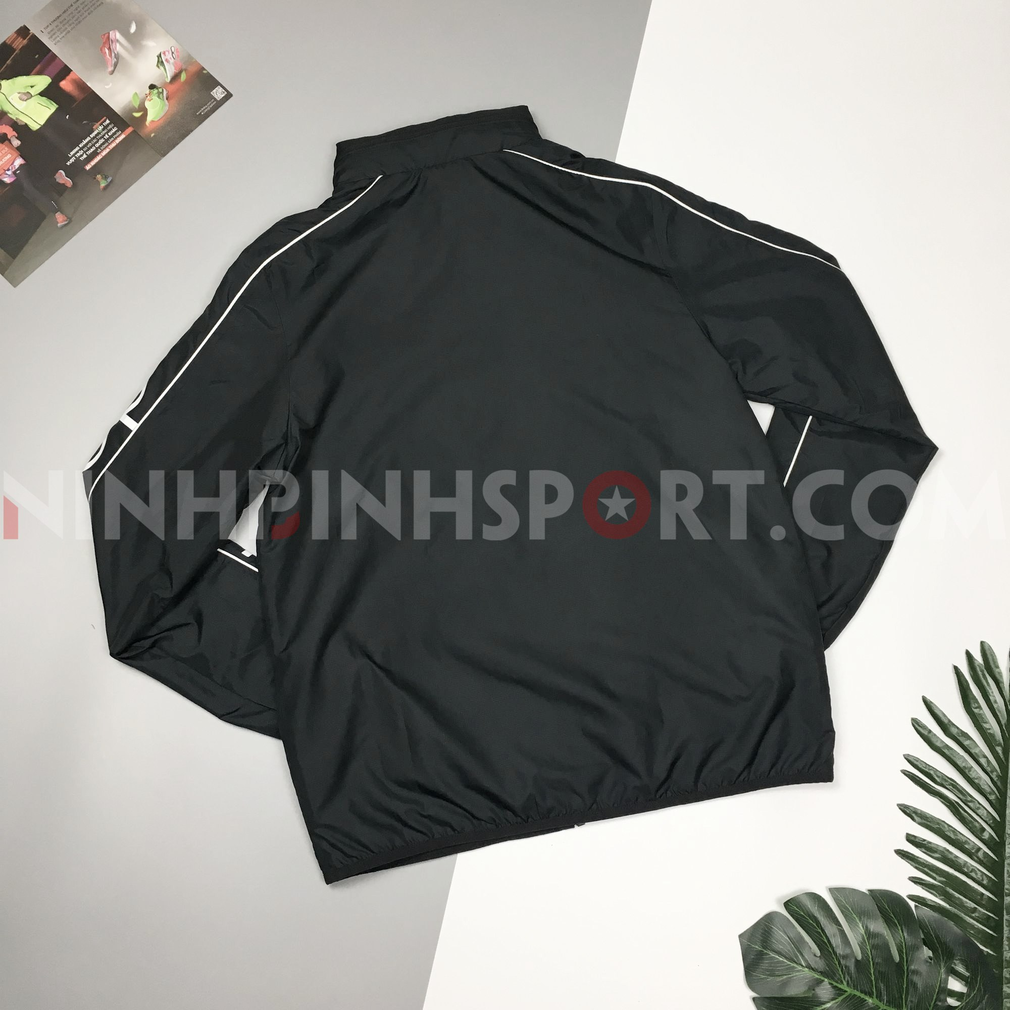 Bộ thể thao nam Lining AACN005-1