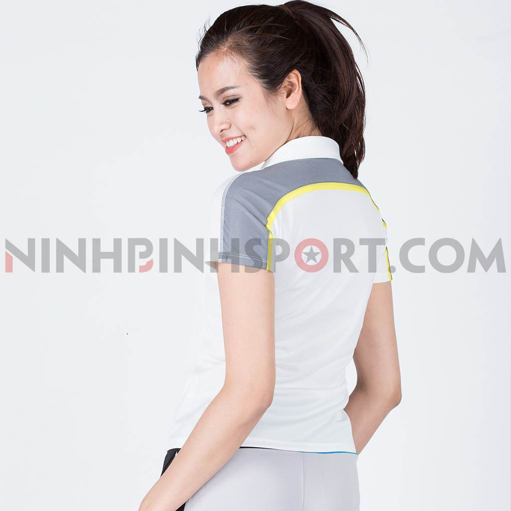 Áo thể thao nữ Donex AC-3339-01-06