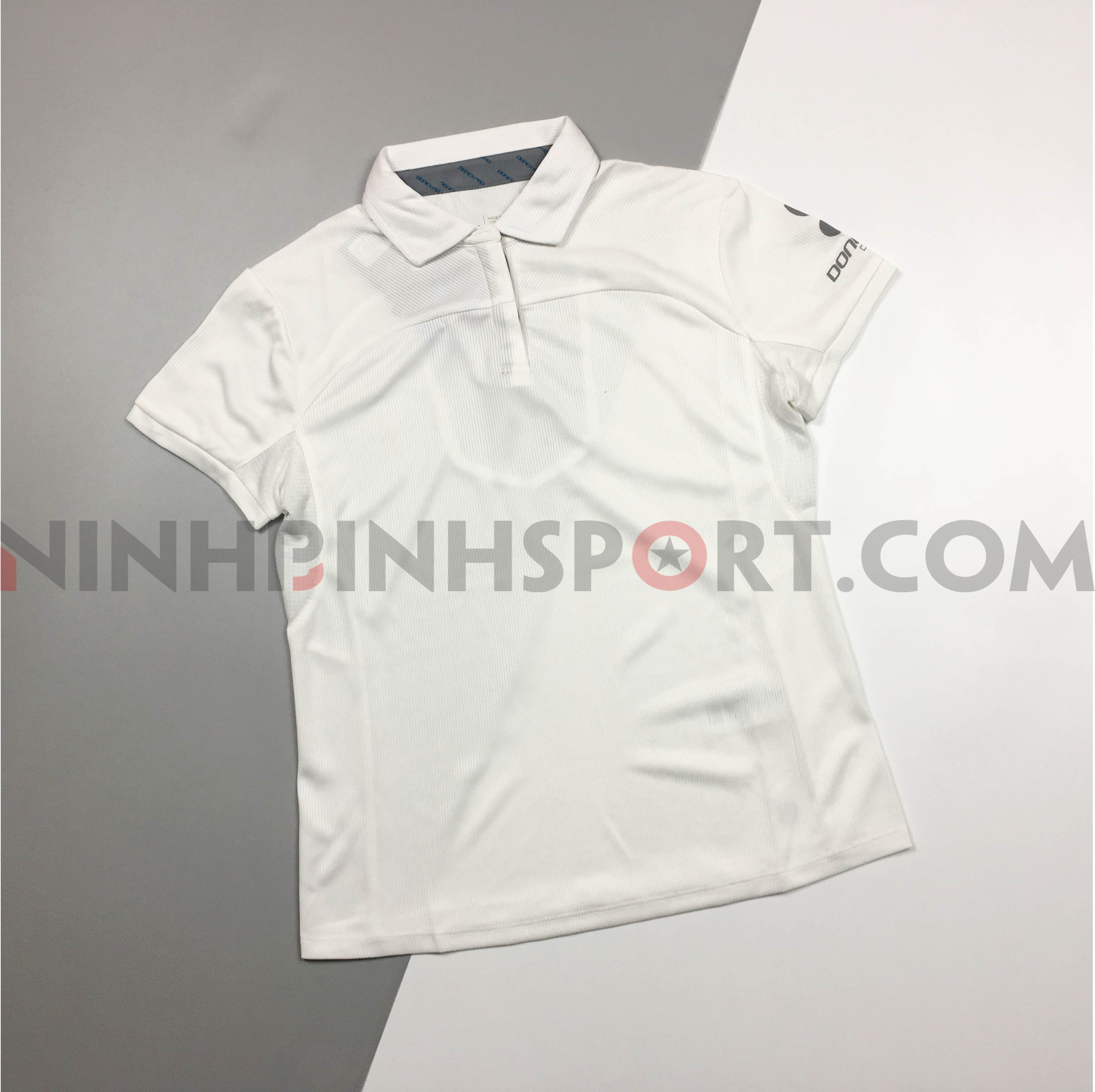 Áo thể thao nữ Donex AC-3356-01-05