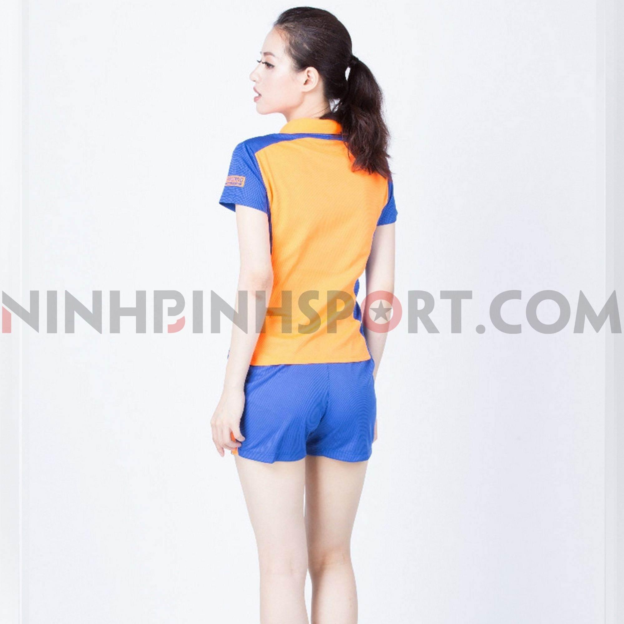 Bộ thể thao nữ Donex ACB-5126-13-04