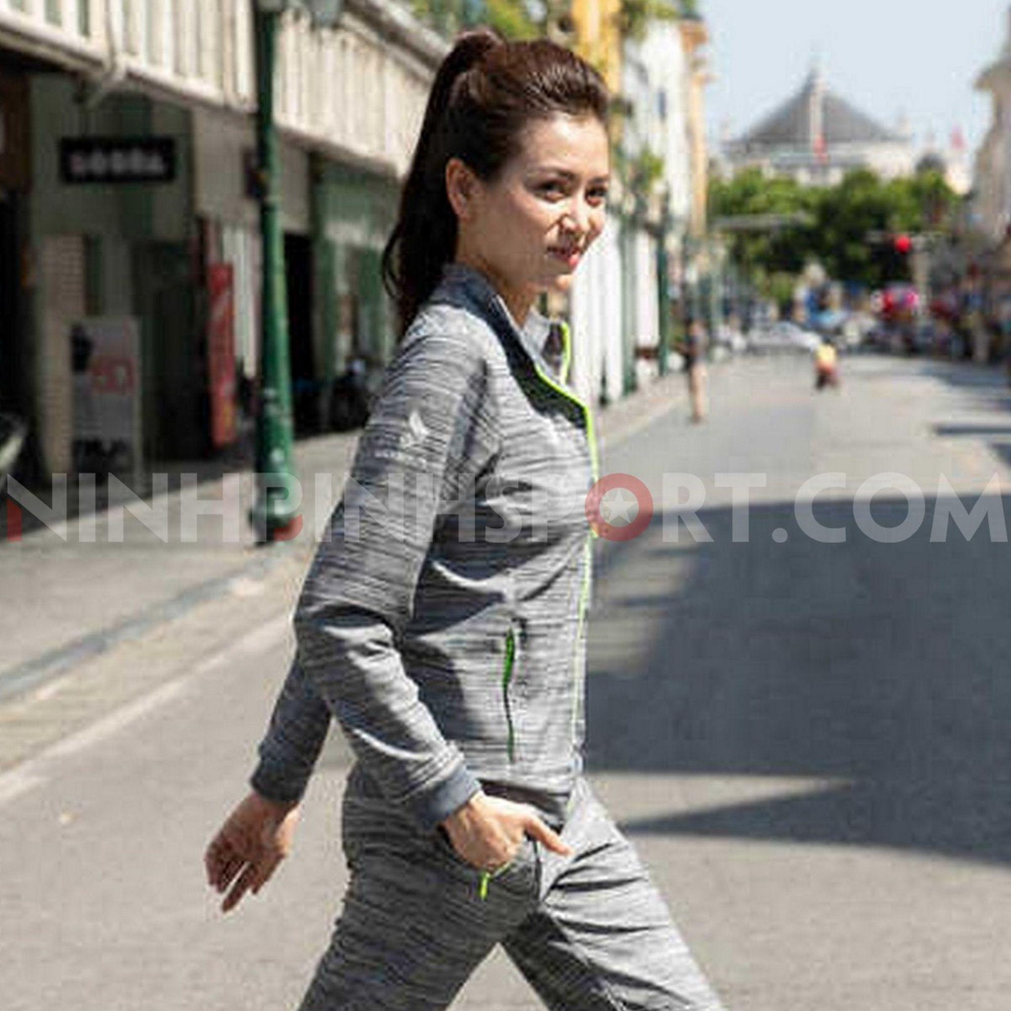 Bộ thể thao nữ Donex ADE-144-05