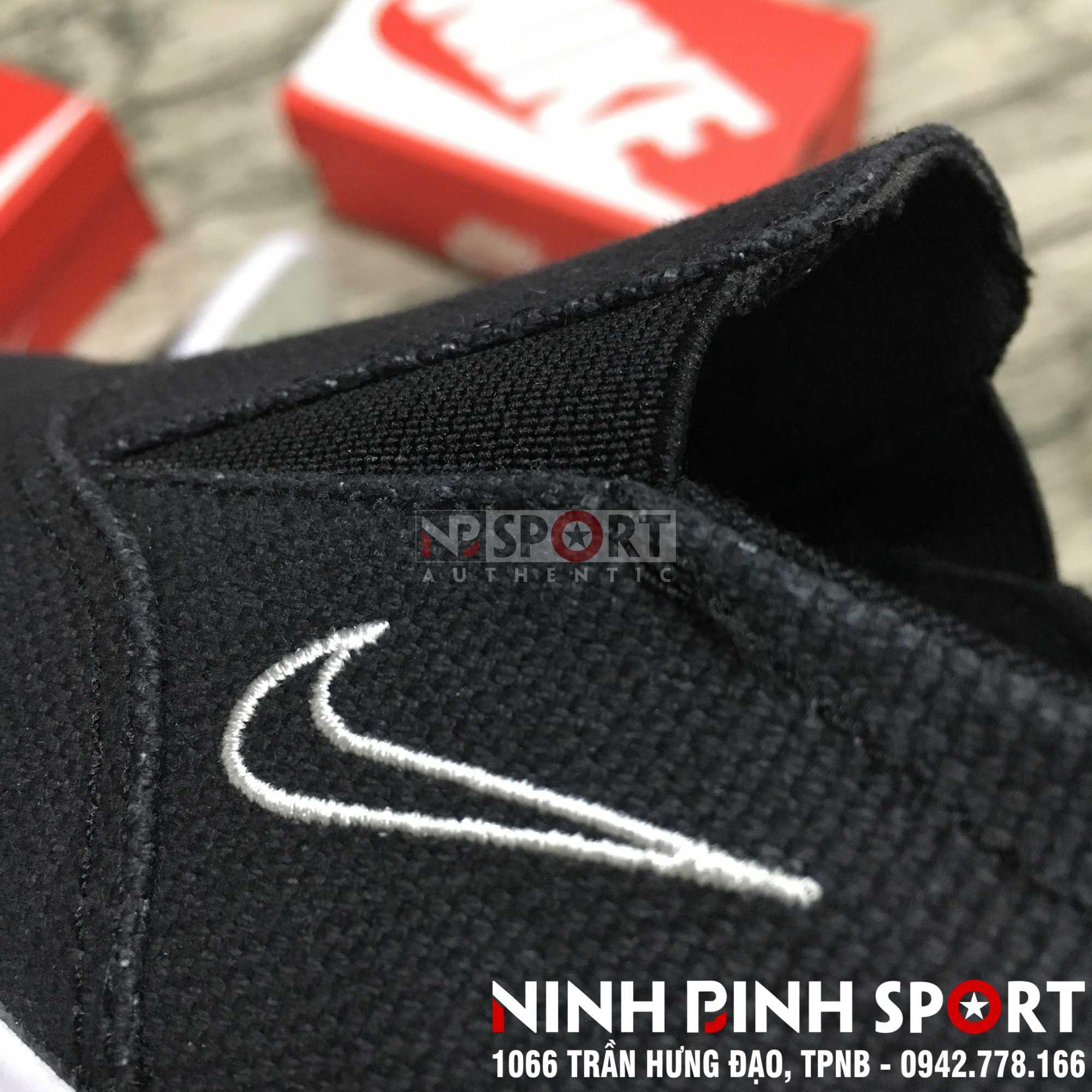 Giầy thể thao nam Nike SB Portmore II Solarsoft AH3364-001