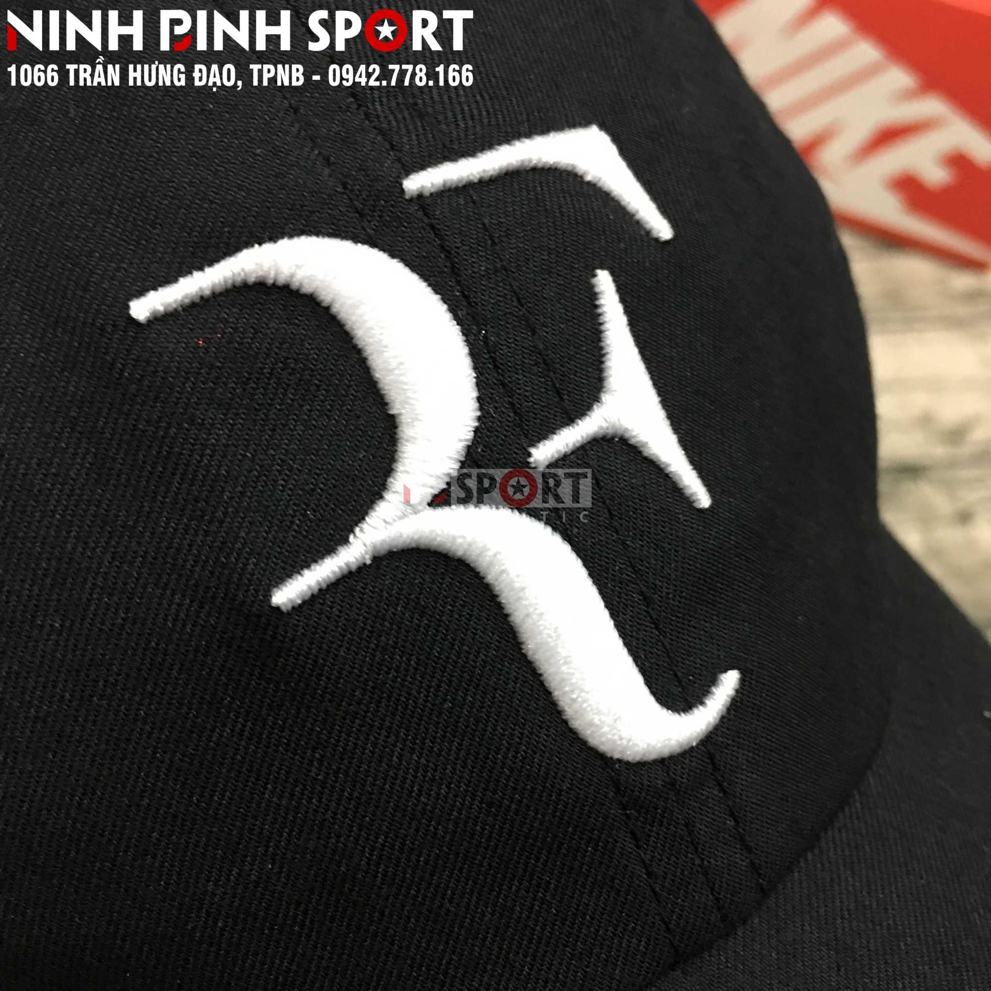 Mũ thể thao nam Nike Court RF AeroBill H86 AH6985-010