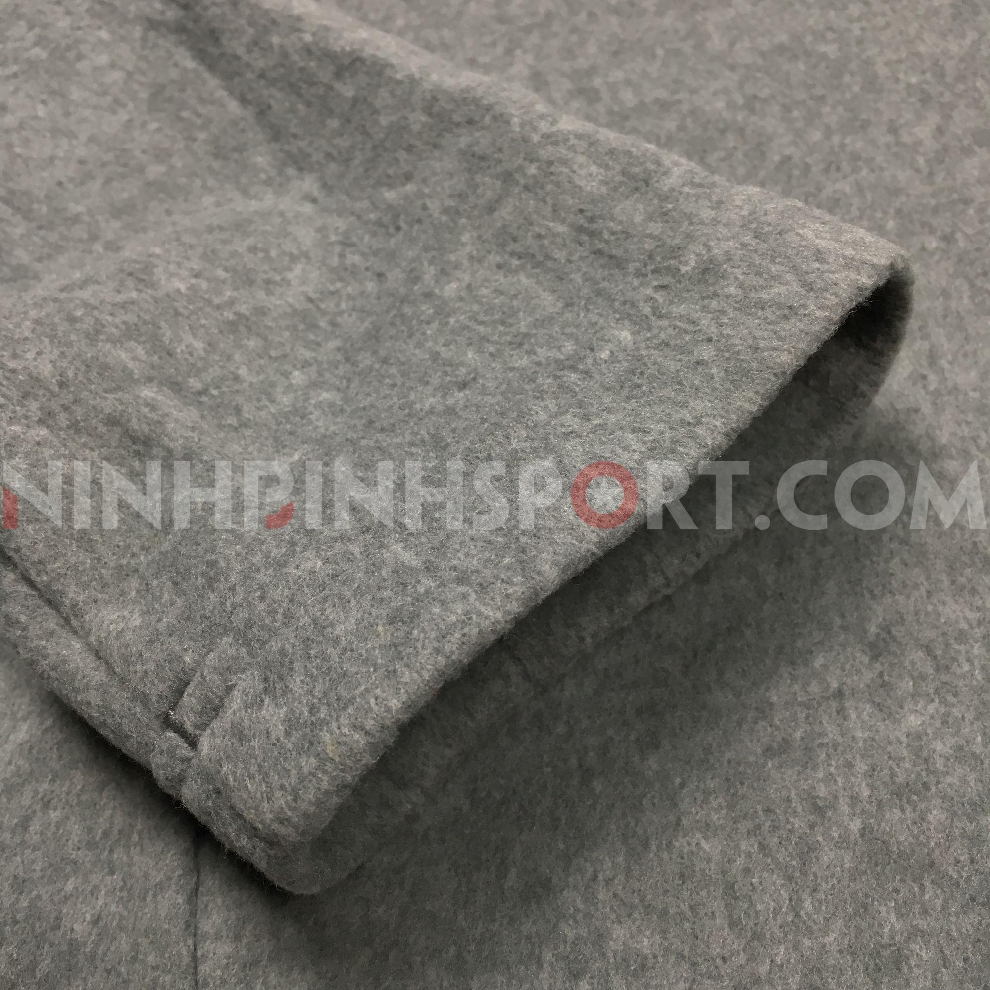 Áo dài tay nam Adidas Outdoor Reachout 1/2 AI2186