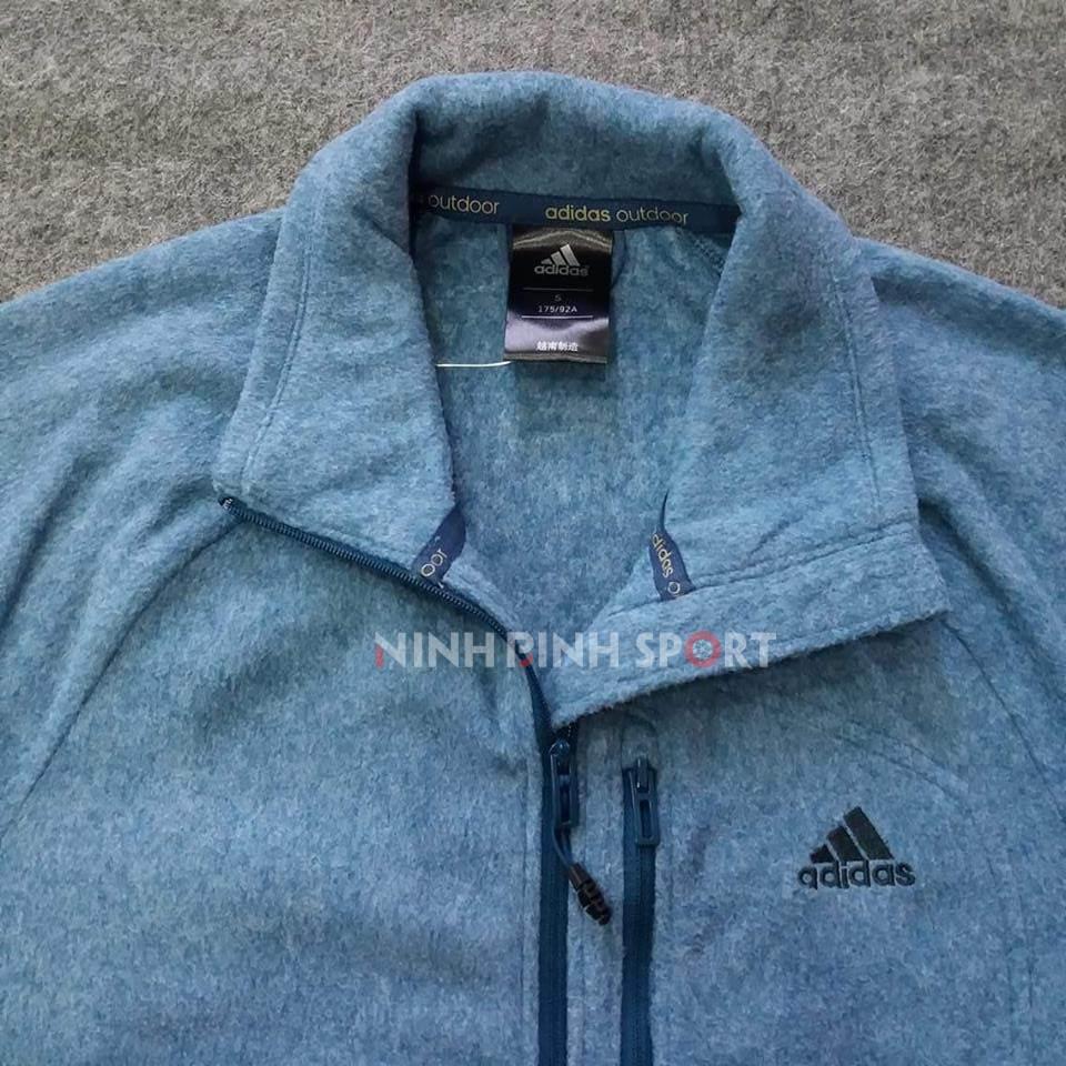 Áo dài tay nam Adidas Outdoor Reachout 1/2 AI2188