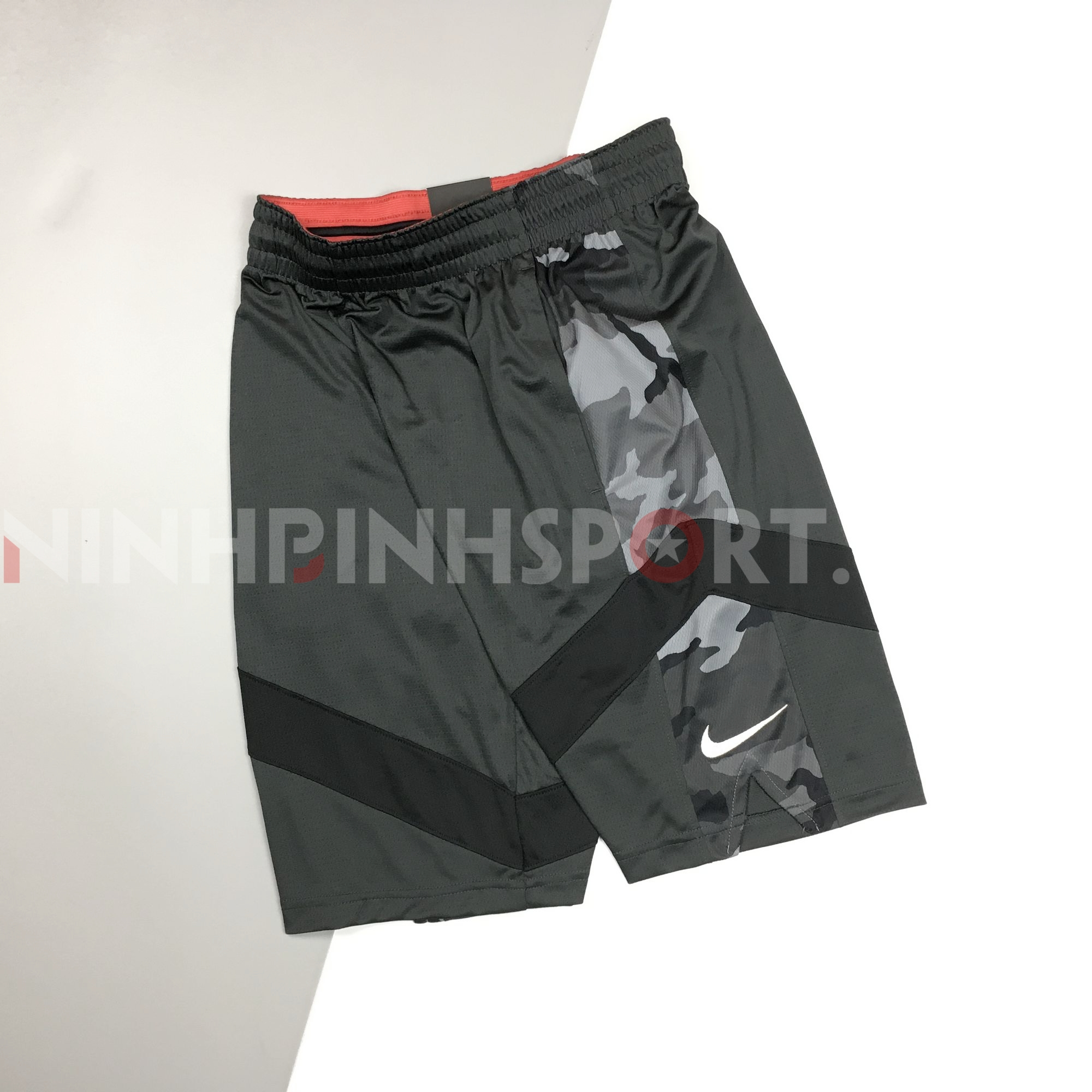 Quần thể thao nam Nike Dry Courtlines Printed AJ3907-060