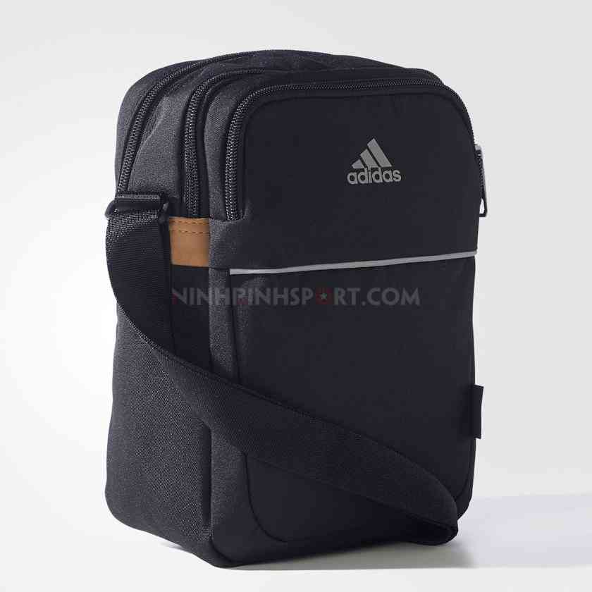 Túi thể thao nam Adidas Evergreen Core Organizer AJ4231
