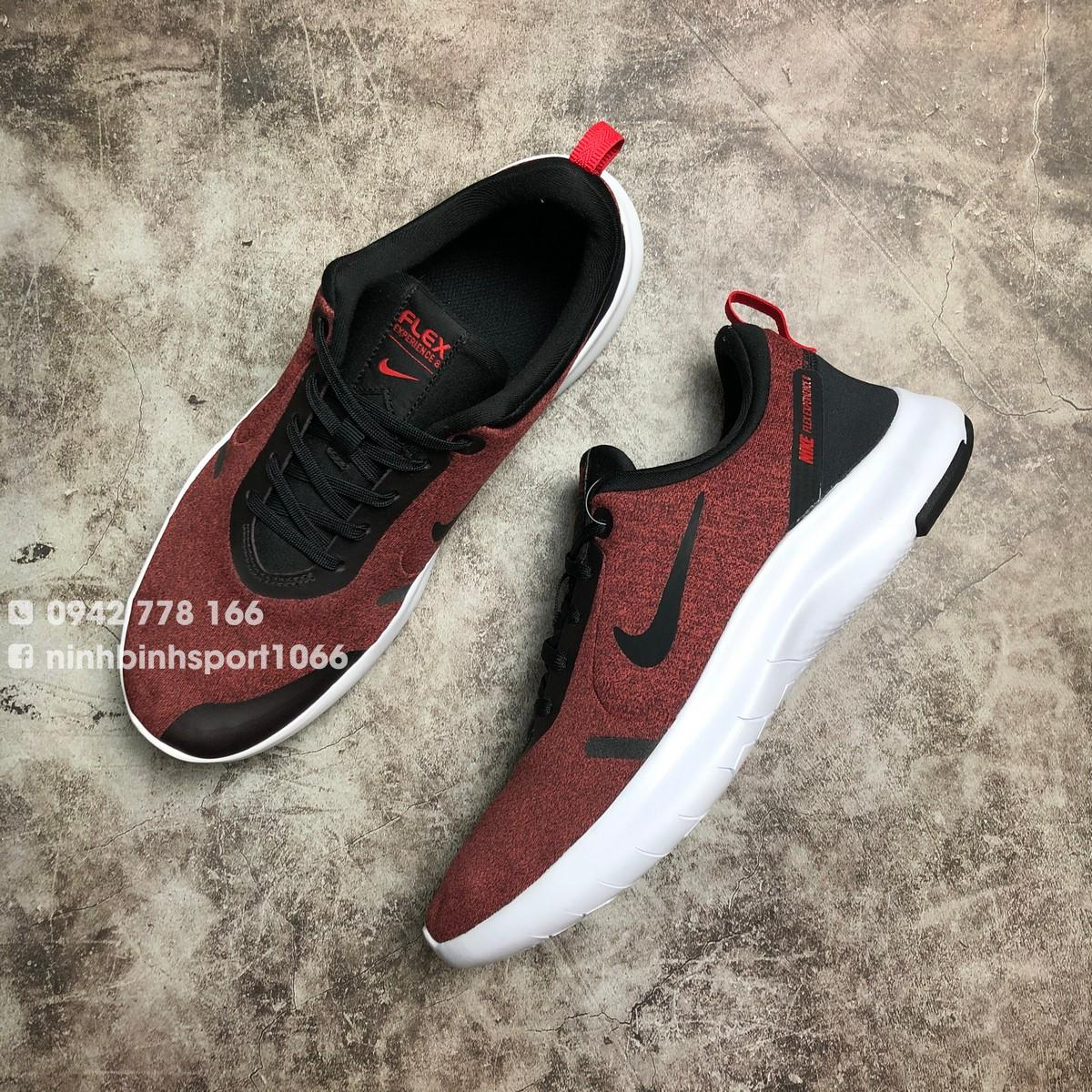 Giày thể thao nam Nike Flex Experience RN 8 AJ5900-001