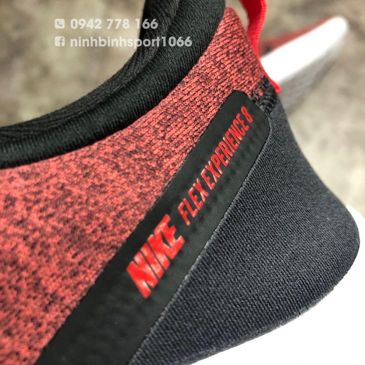 Giầy thể thao nam Nike Flex Experience RN 8 AJ5900-001