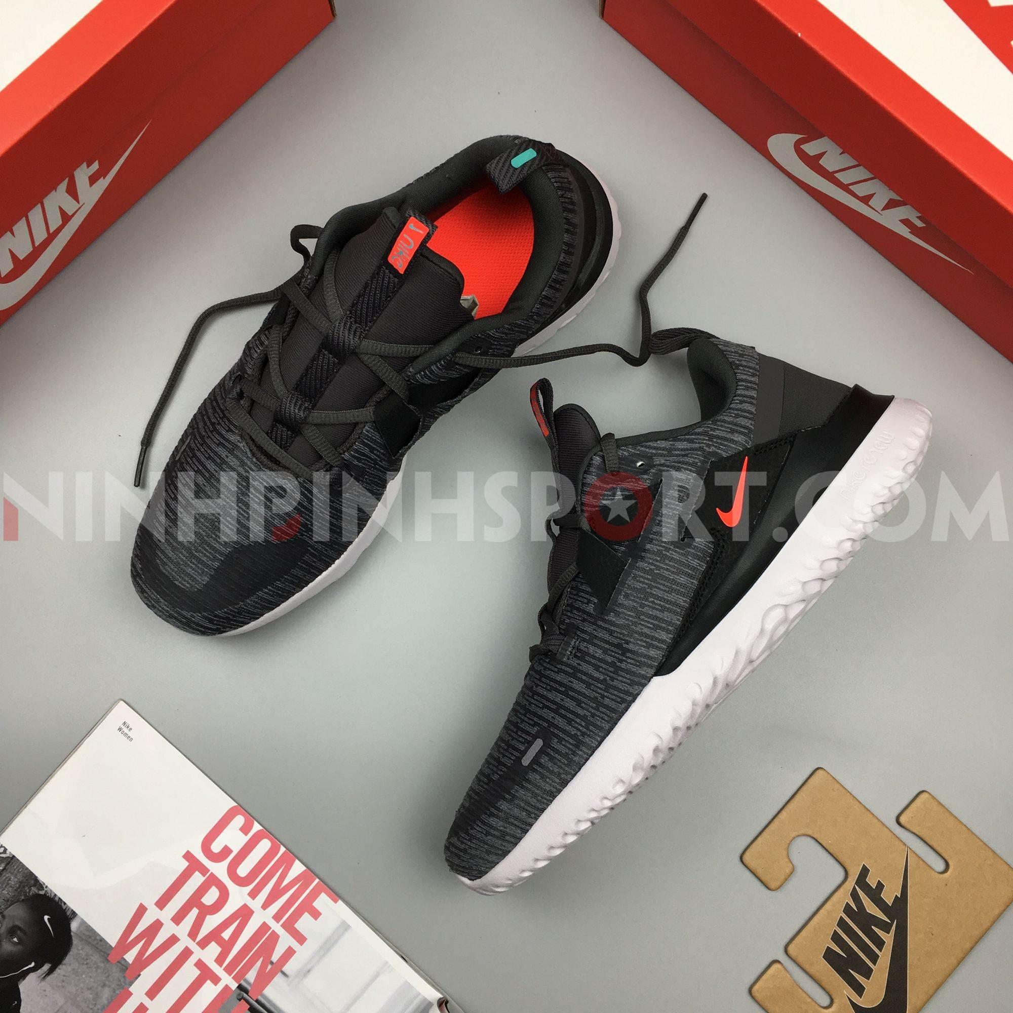 Giày thể thao nam Nike Renew Arena AJ5903-003