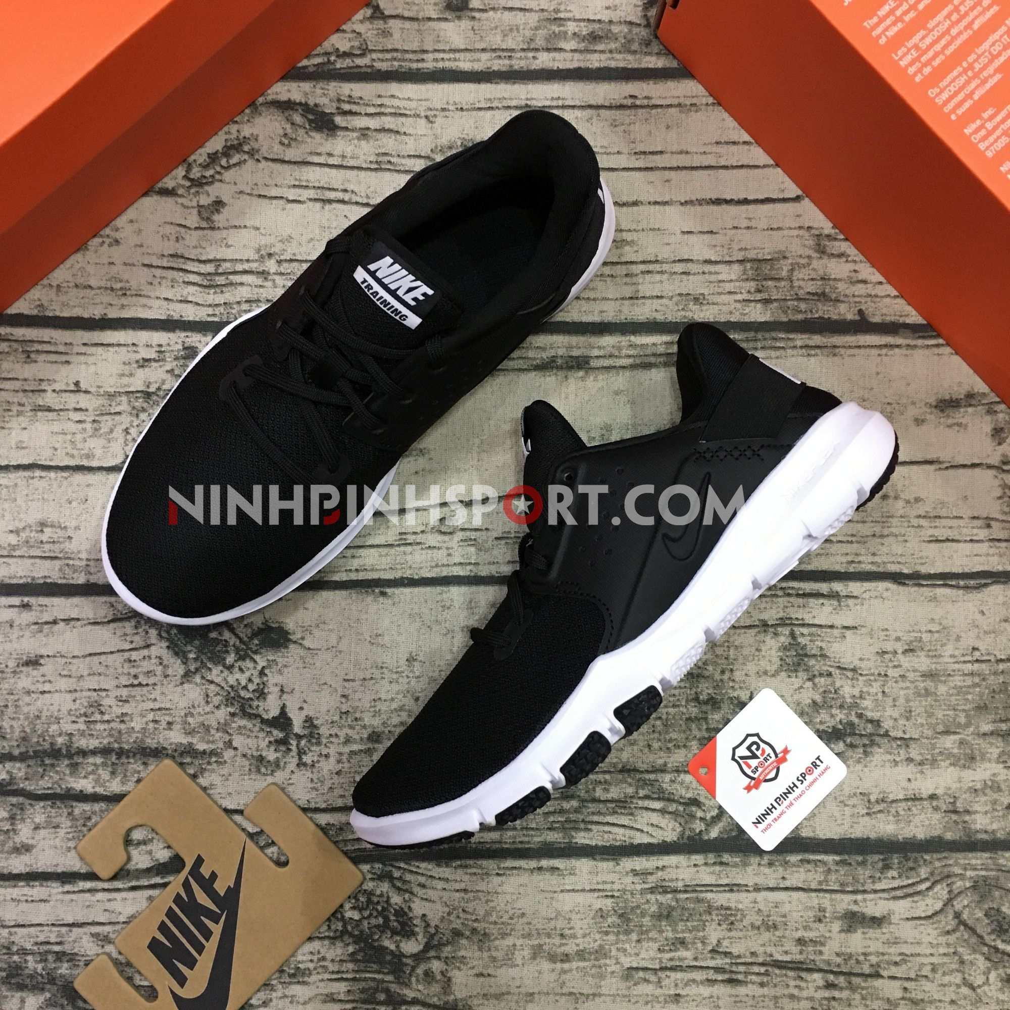 Giầy thể thao nam Nike Flex Control 3 AJ5911-001
