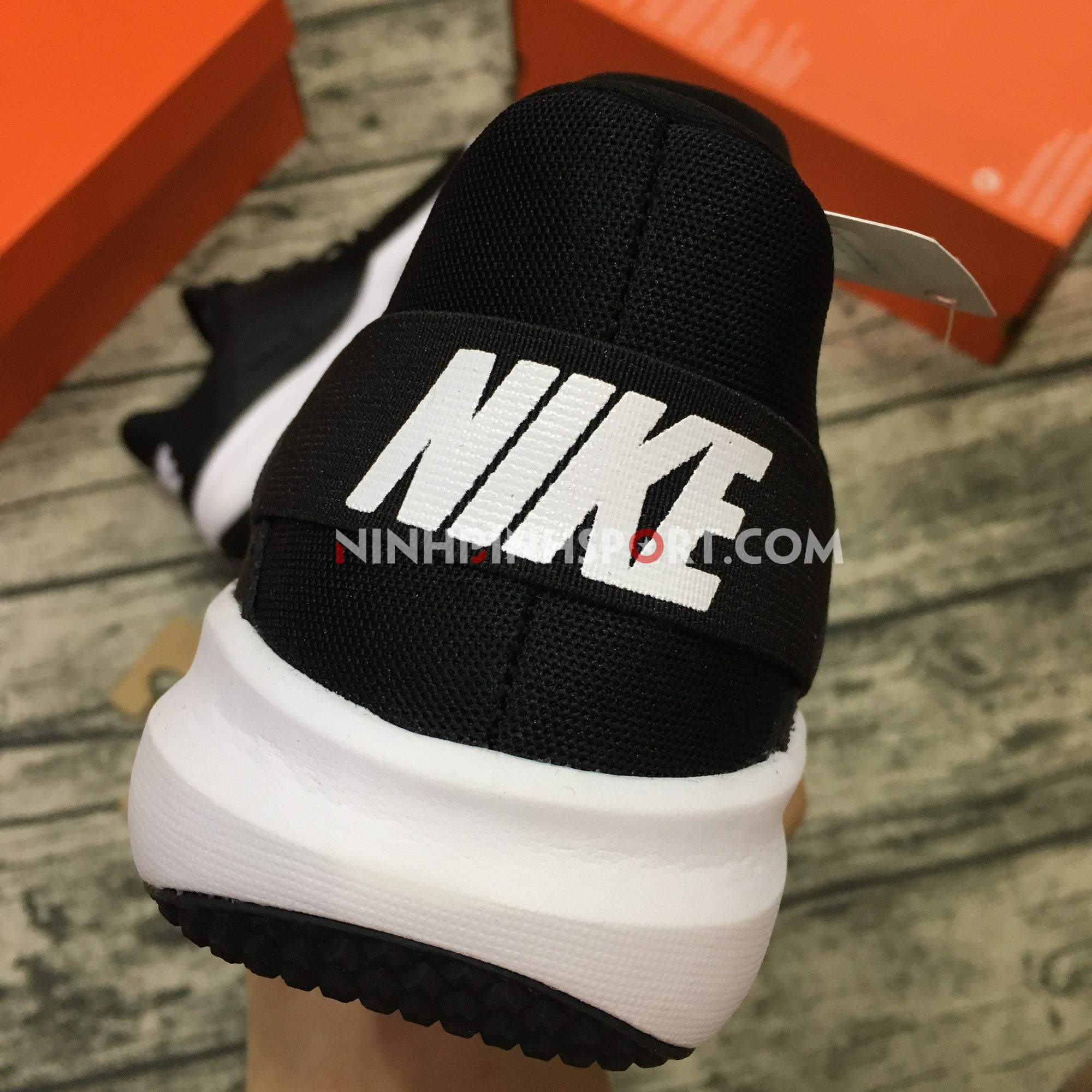 Giày thể thao nam Nike Flex Control 3 AJ5911-001